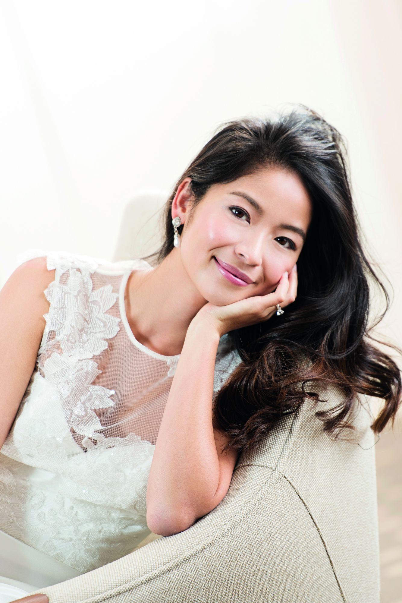Charlotte Hwang