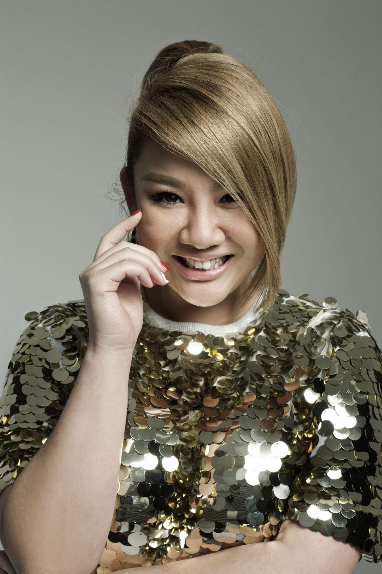 Joyce Cheng Generation T