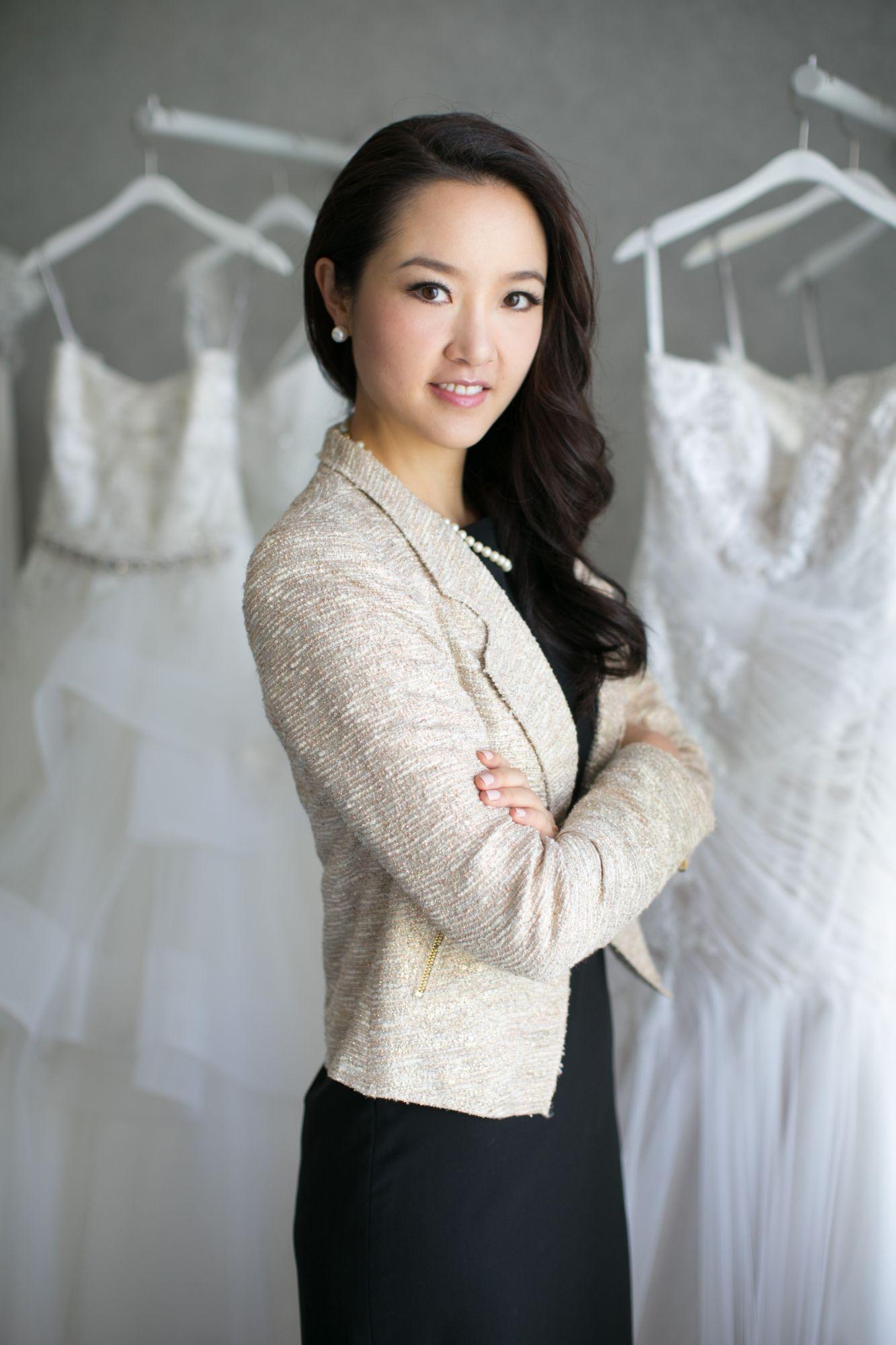 Michelle Yuan