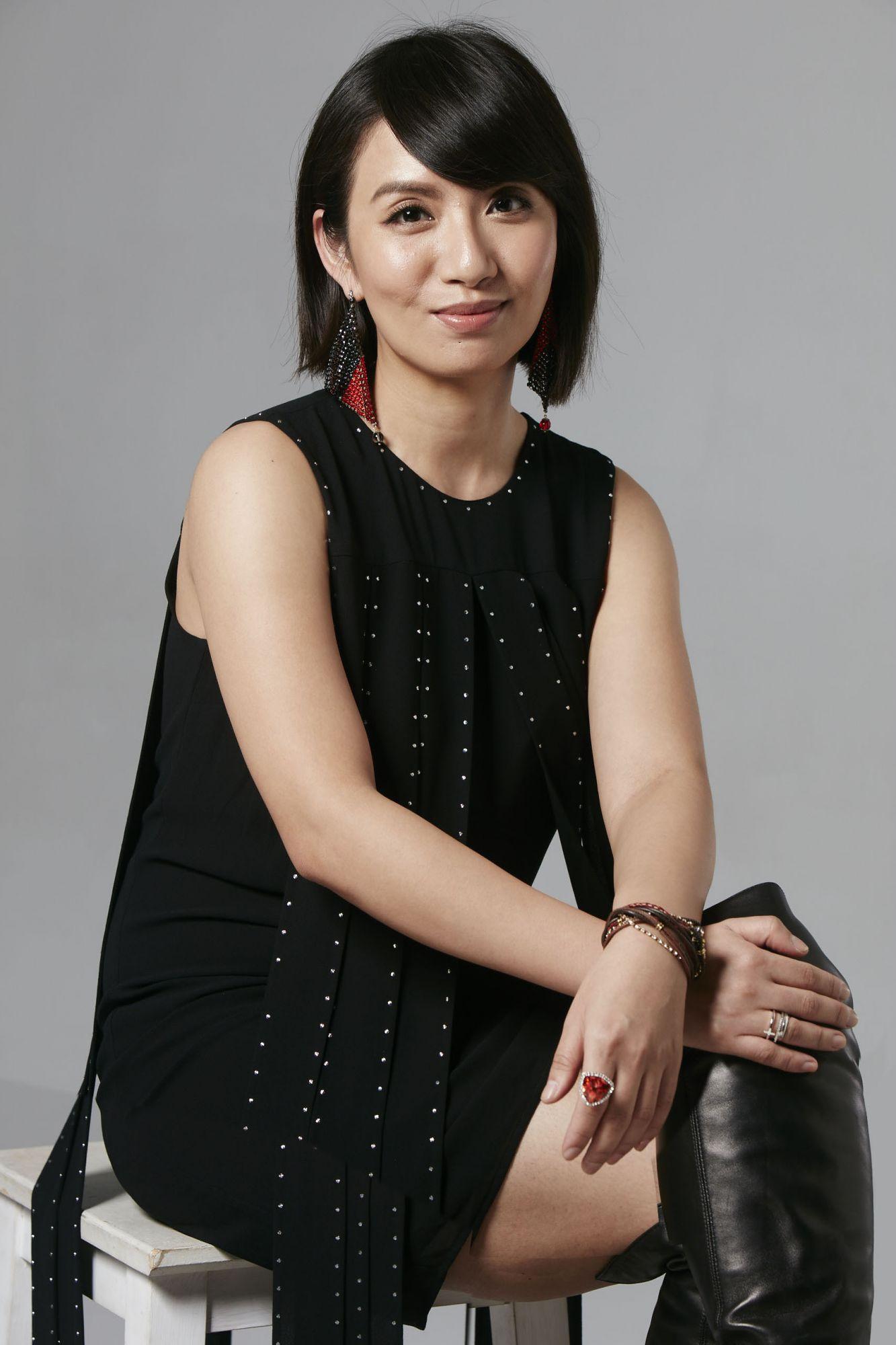 Fanny Tsai