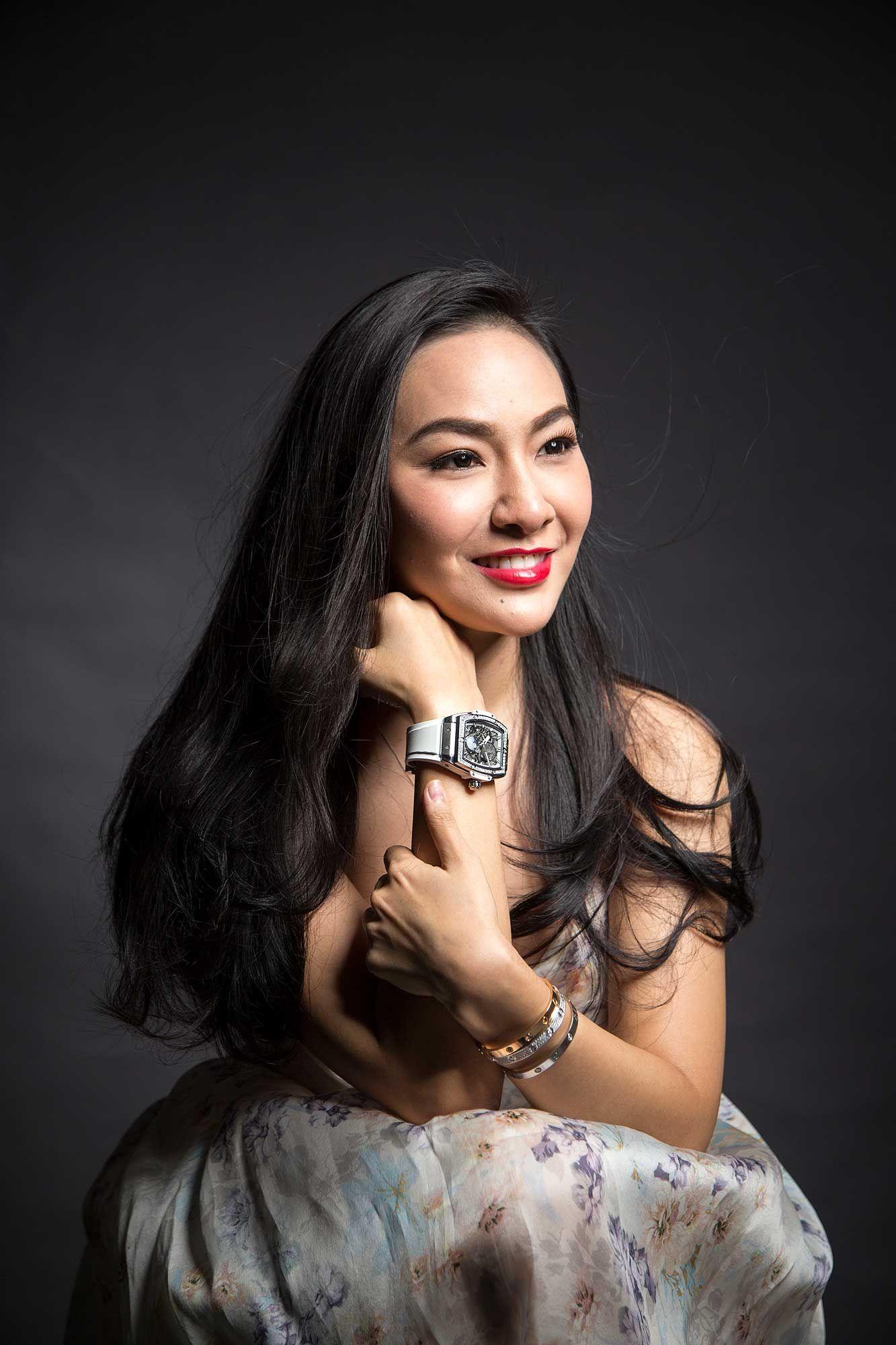 Lee Yin Yen