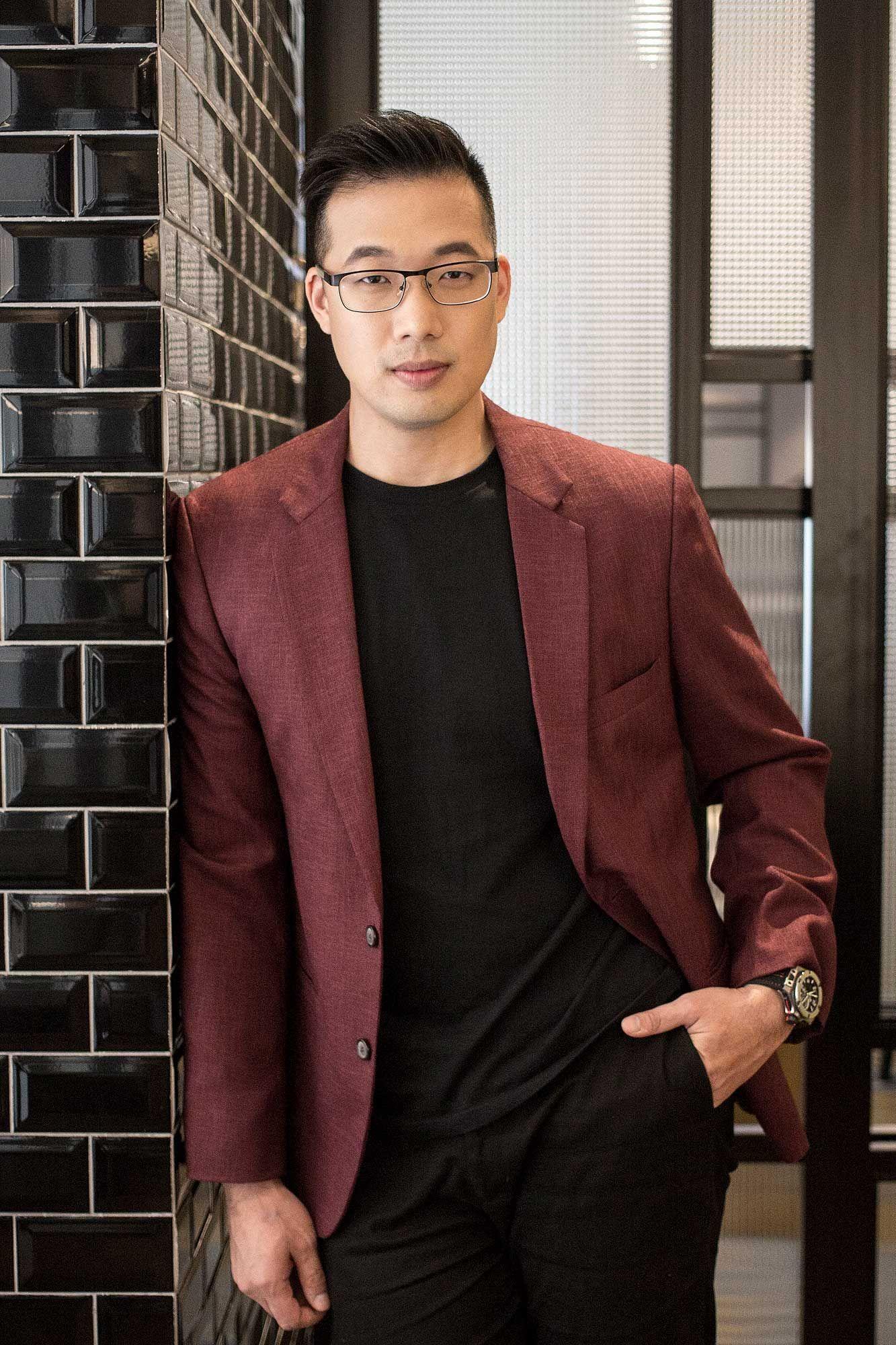 John-Son Oei
