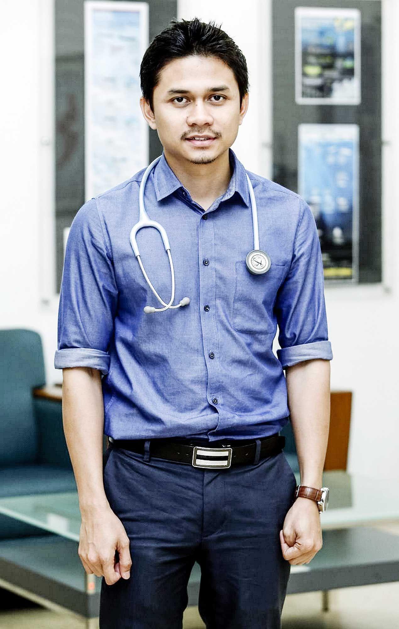 Lutfi Fadil Lokman