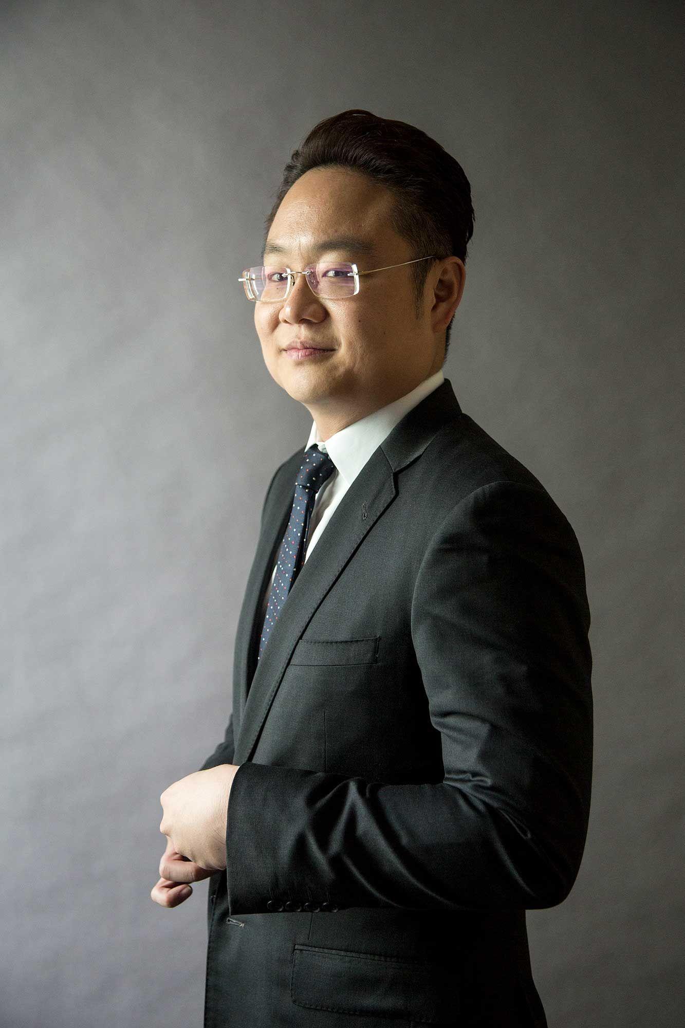 Dexter Lau