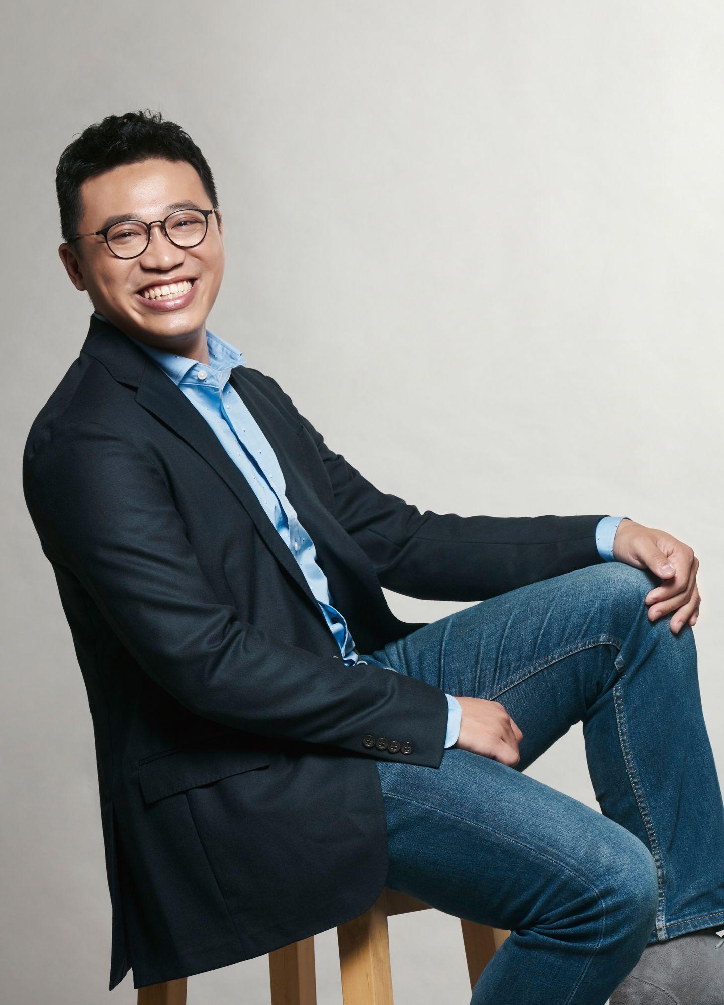 Chung-Hsin Wang