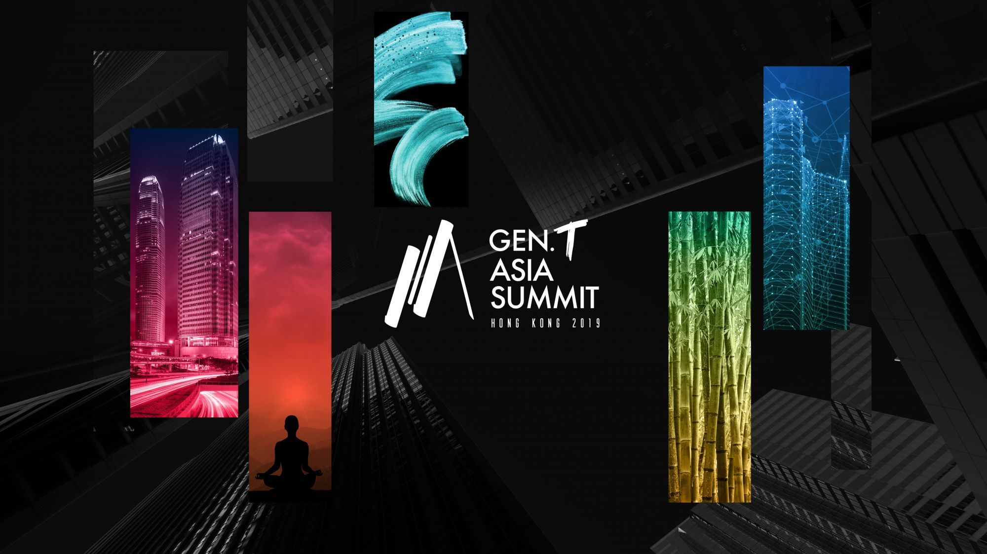 We Have Some Important News About The Gen.T Asia Summit