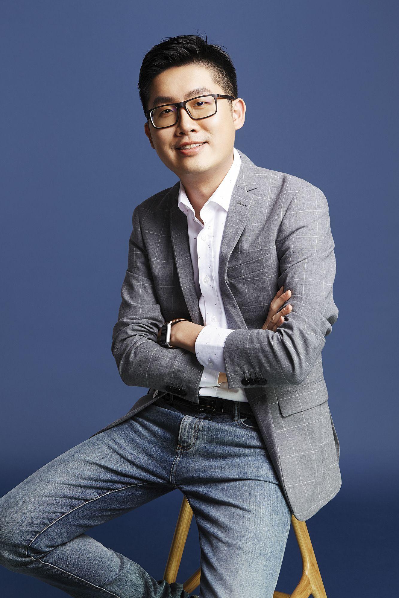 Saxon Chen