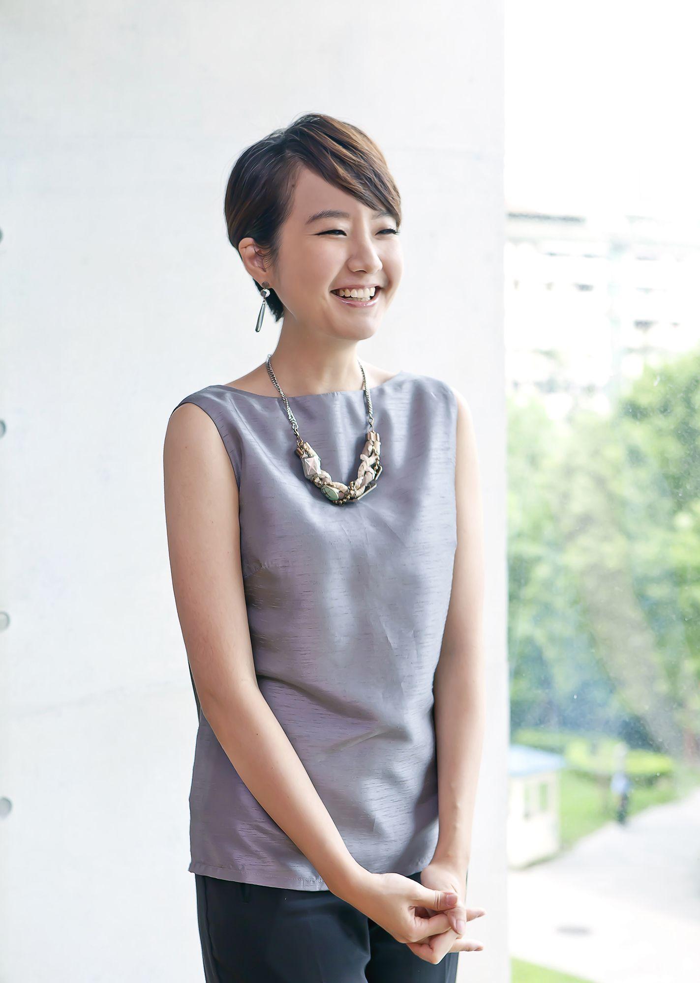 Liz Kao