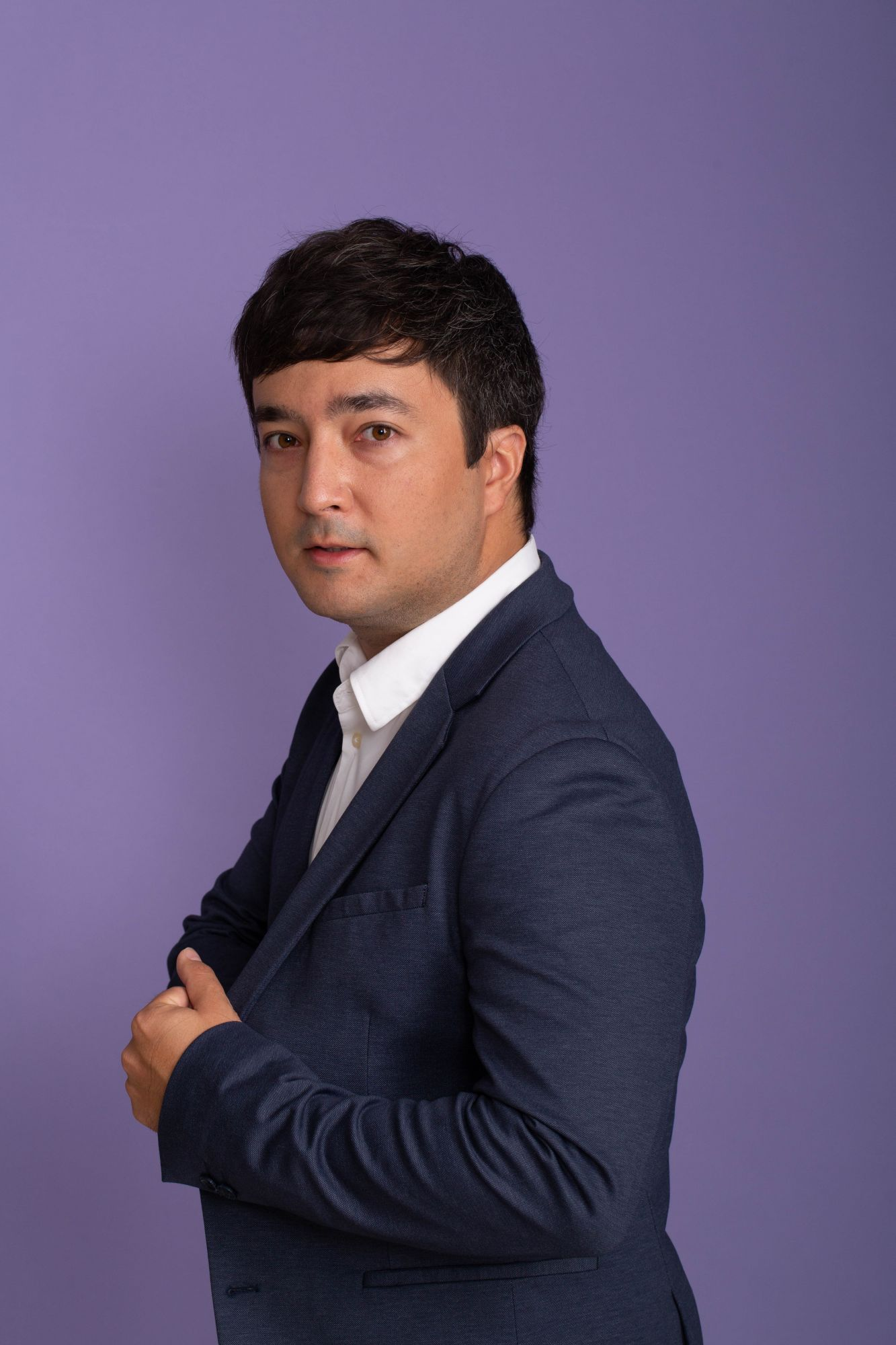 Dominic Puwasawat Chakrabongse