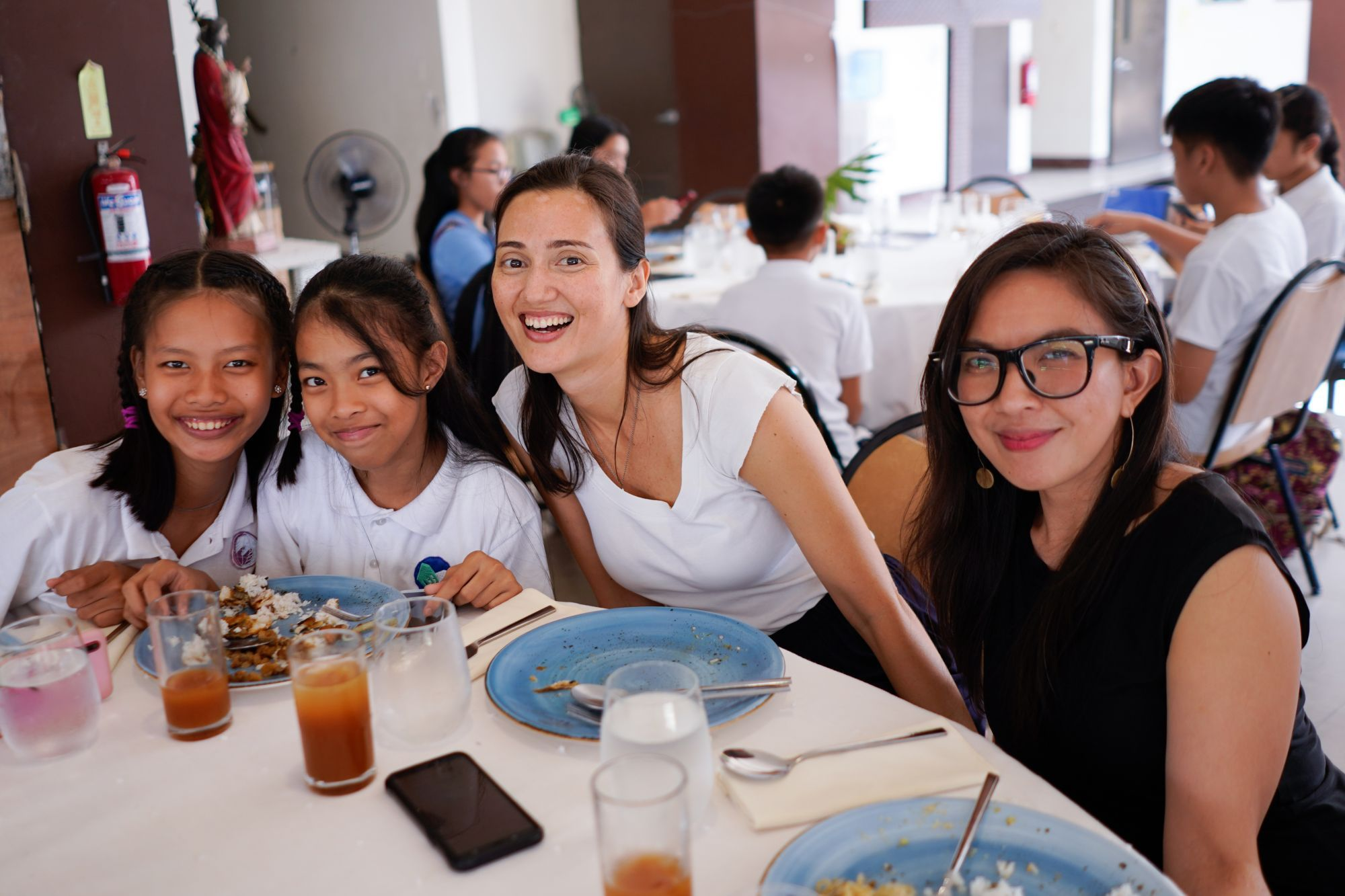 Connect To Change: Educating Youth In The Philippines
