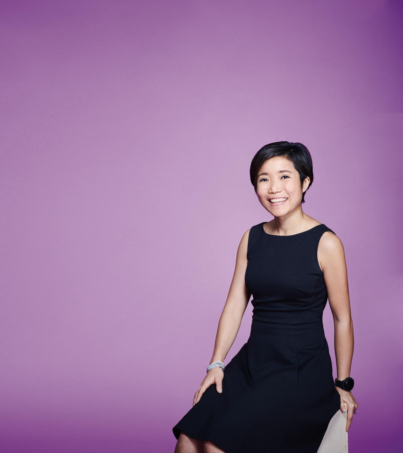 What Matters To Me: Vanessa Cheung