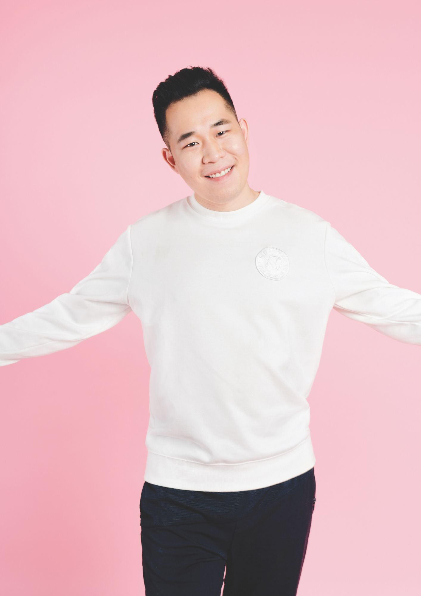 What Matters To Me: Andy Chan