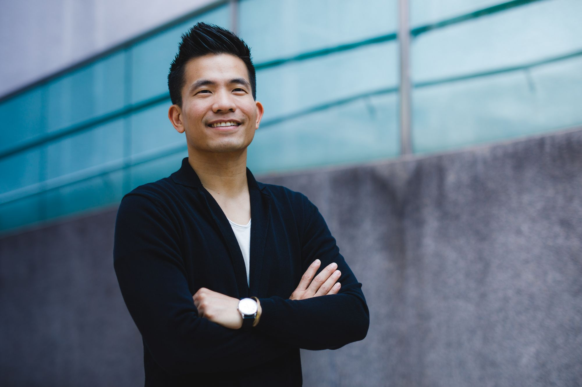 500 Startups' Khailee Ng On Achieving Clarity & Balance With A Plant-Based Diet