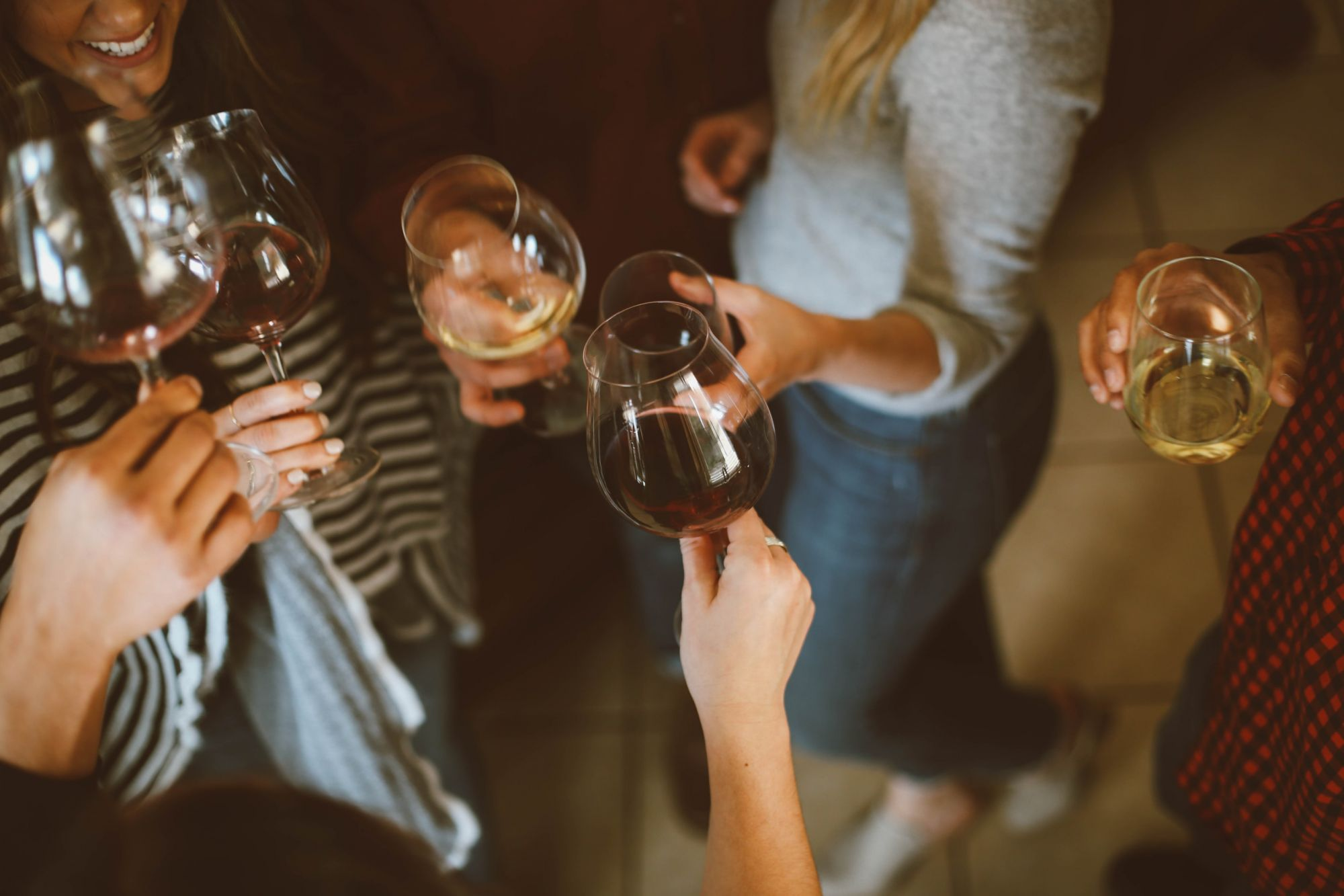 3 Ways To Make Your Wine Consumption More Sustainable This Holiday Season
