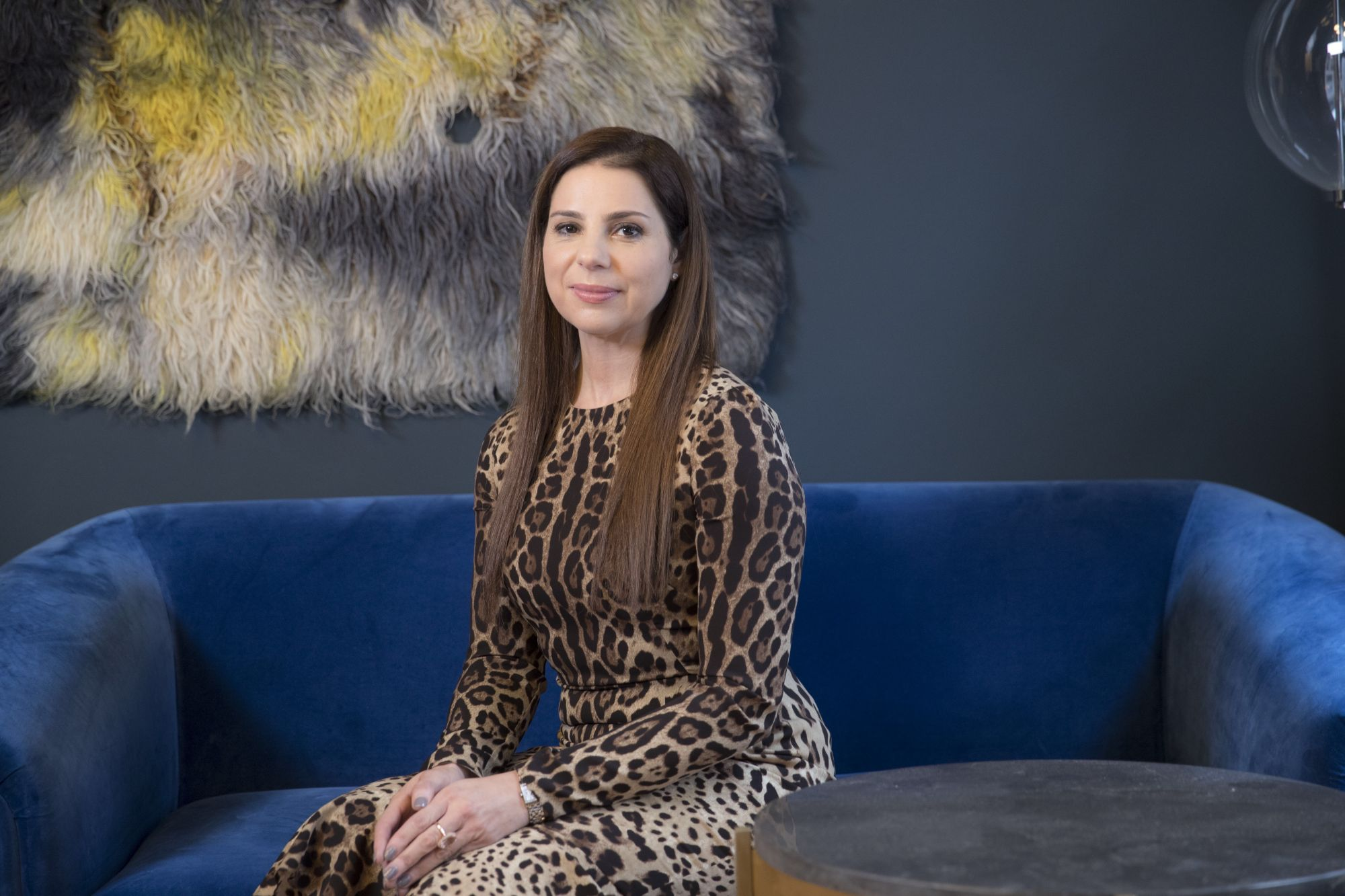The Co-Founder Of Women-Only Member's Club AllBright On The Power Of Community