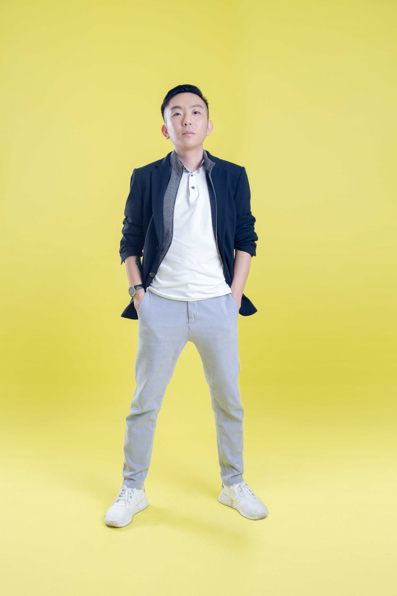 Eric Cheng, CEO of Carsome, On Disrupting The Used Car Sales Industry