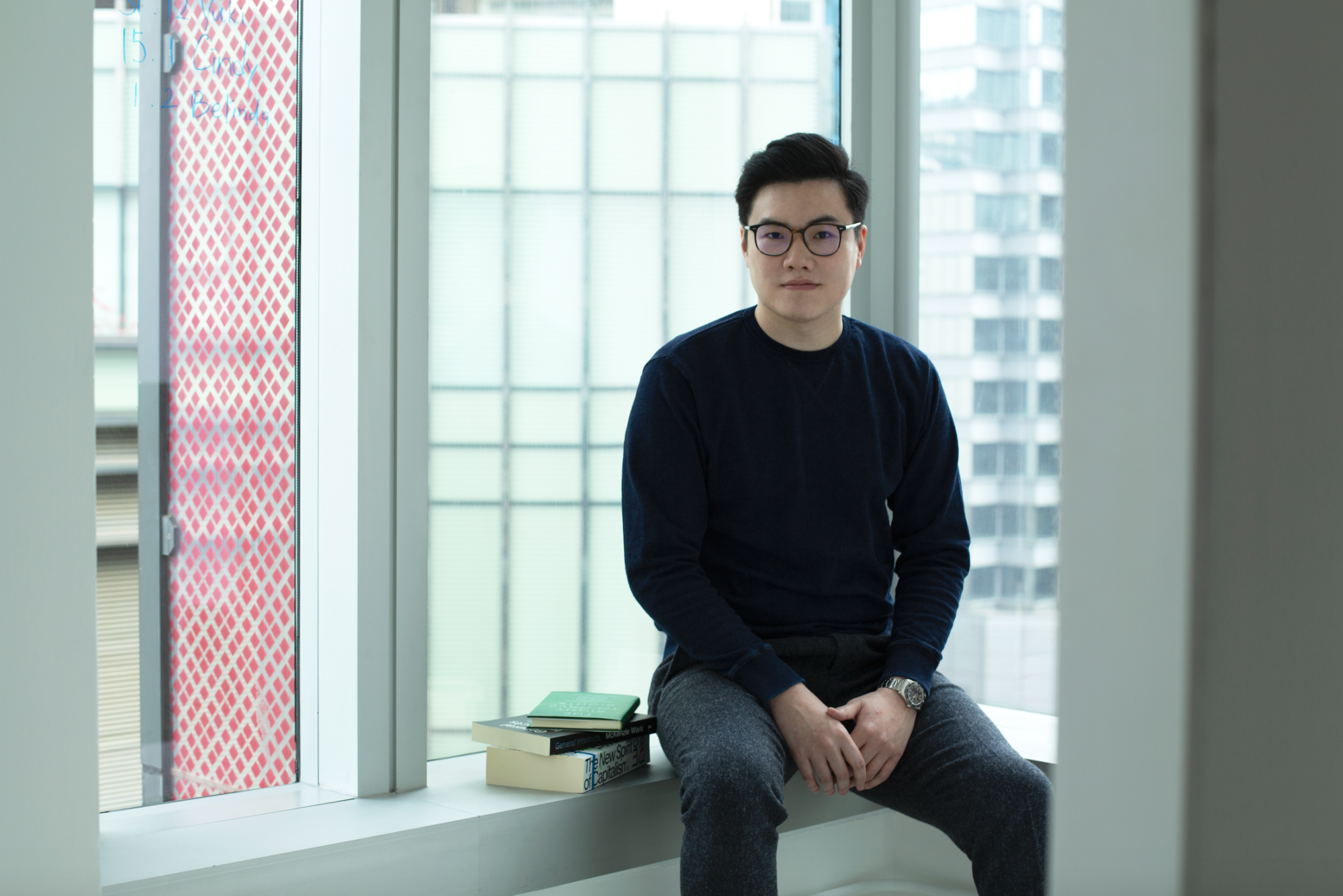 Snapask Founder Timothy Yu Just Closed A US$35 Million Series B. So Why Isn't He Popping Open The Champagne?