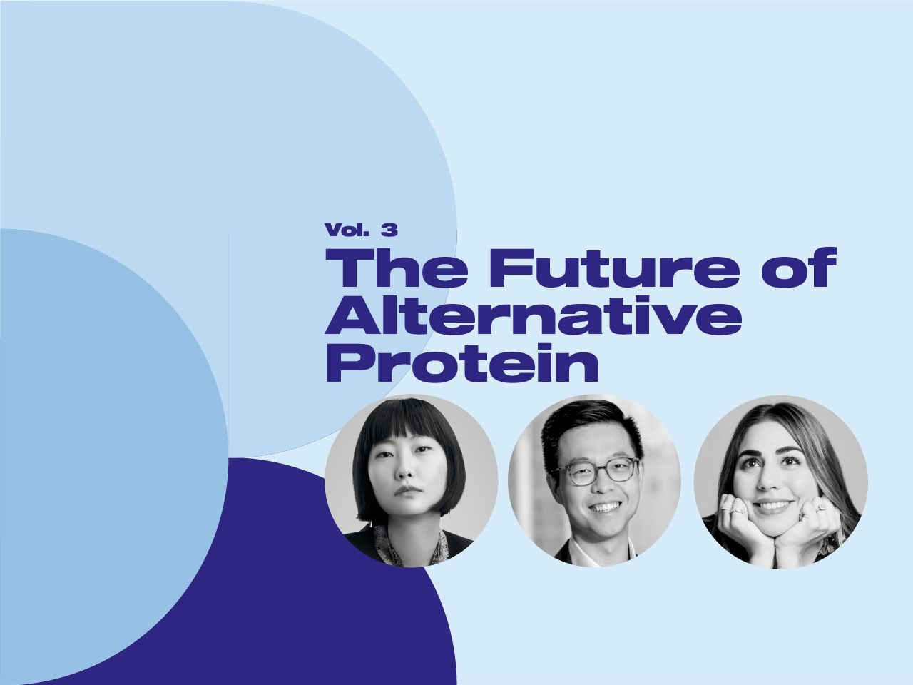 Cloud Talk: The Future Of Alternative Protein