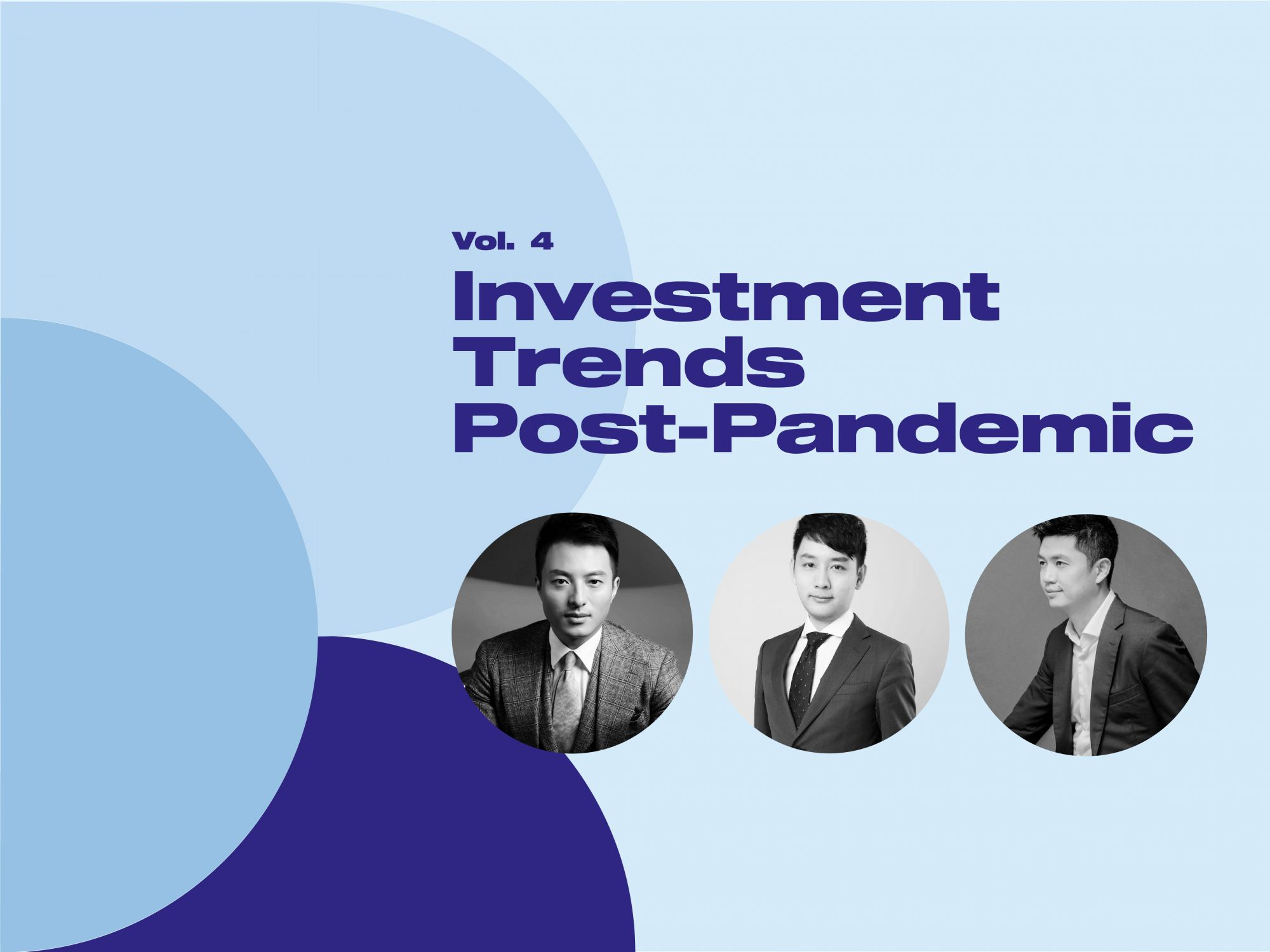 Cloud Talk: Investment Trends Post-Pandemic
