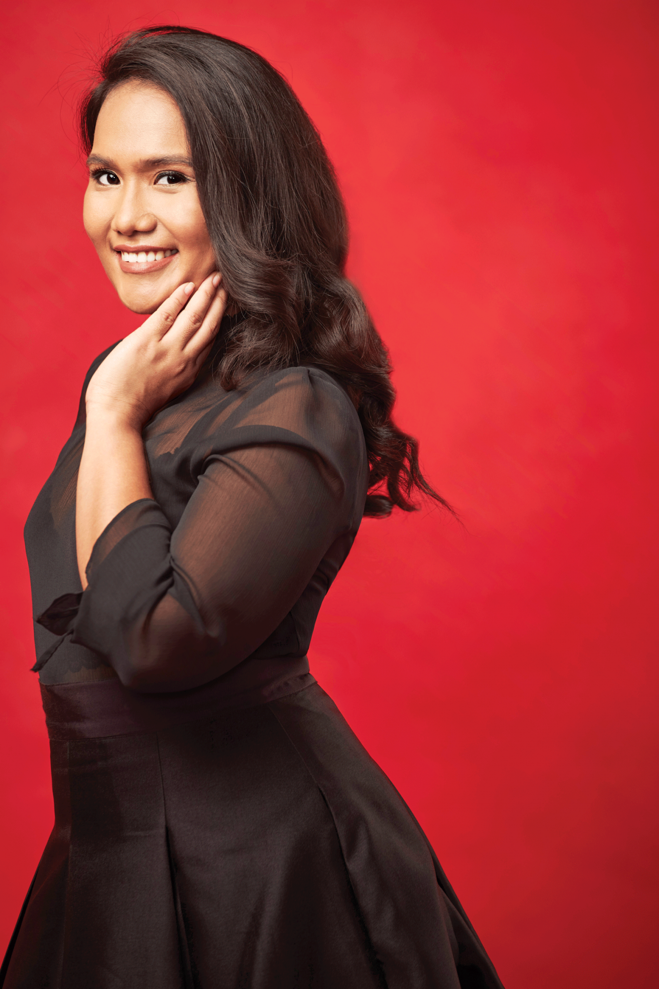 What Matters To Me: Cherrie Atilano, Founder Of Agrea Philippines