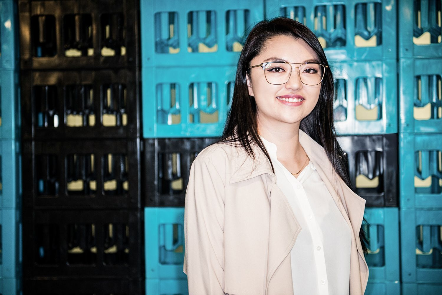 What Matters To Me: Jamie Chiu, Co-Founder Of The Brightly Project