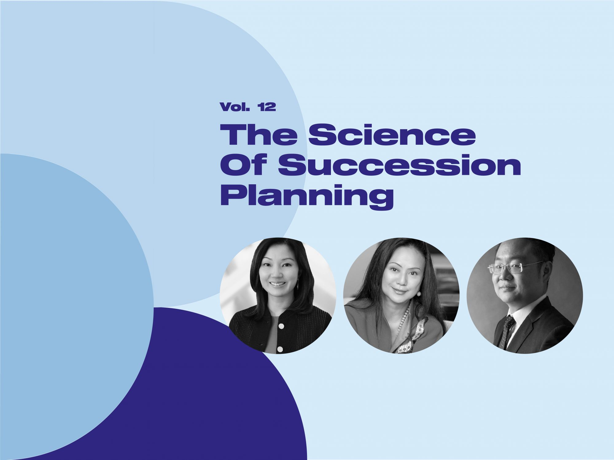 Cloud Talk: The Science Of Succession Planning