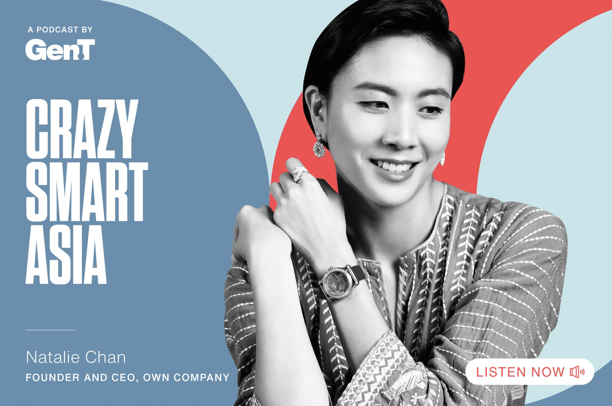 Crazy Smart Asia: Natalie Chan—Creating An Education Revolution