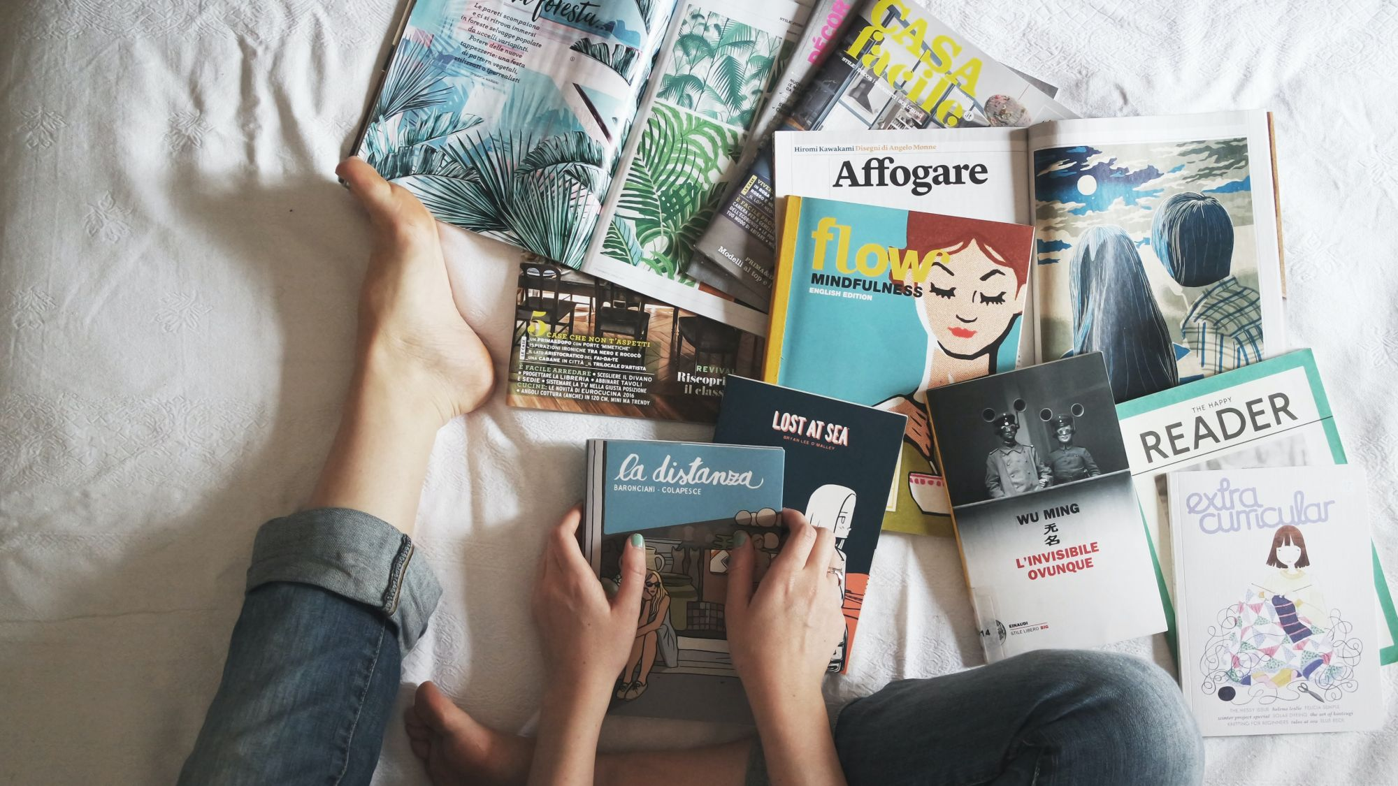 In The Time Of Covid-19, Here Are 5 Must-Read Travel Books