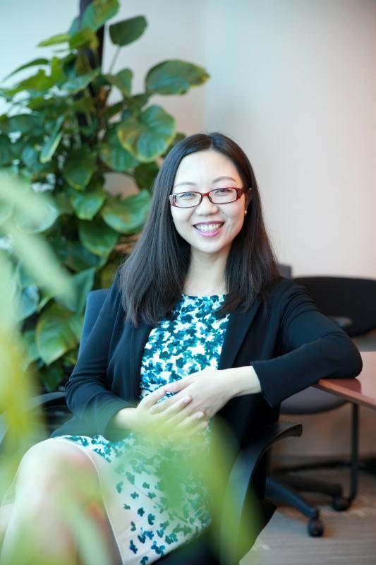 Longmei Zhang