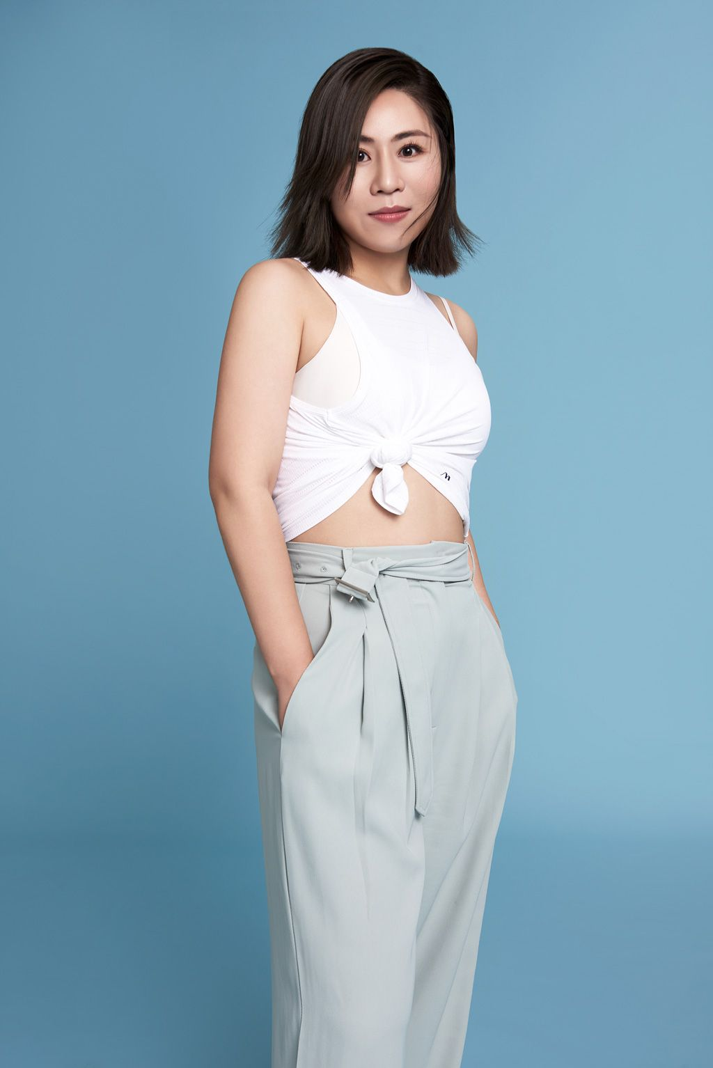 Mia Wang