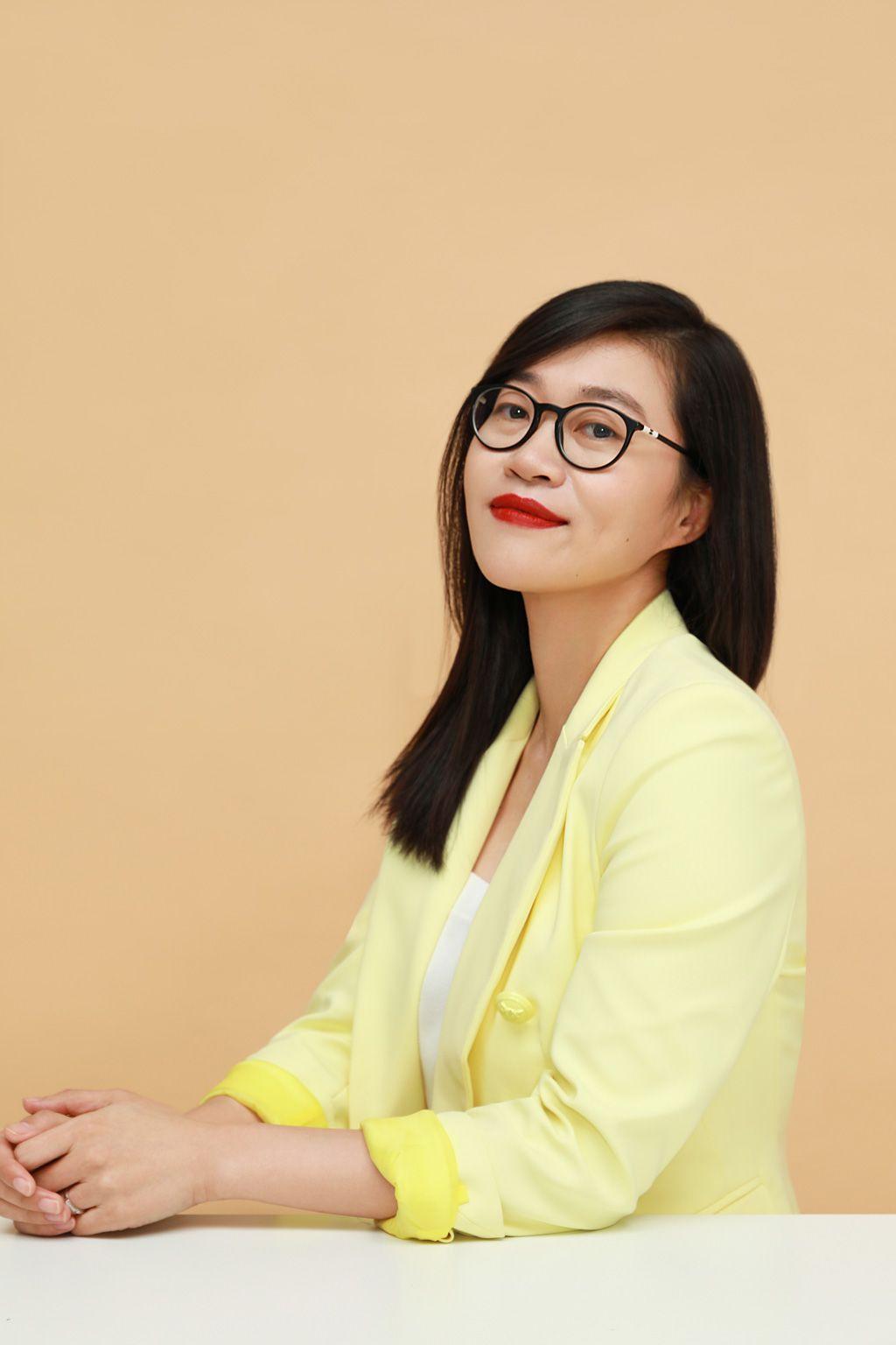 Shen Bingqing