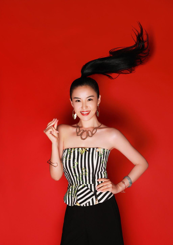 Elaine Sun Xiaoyi
