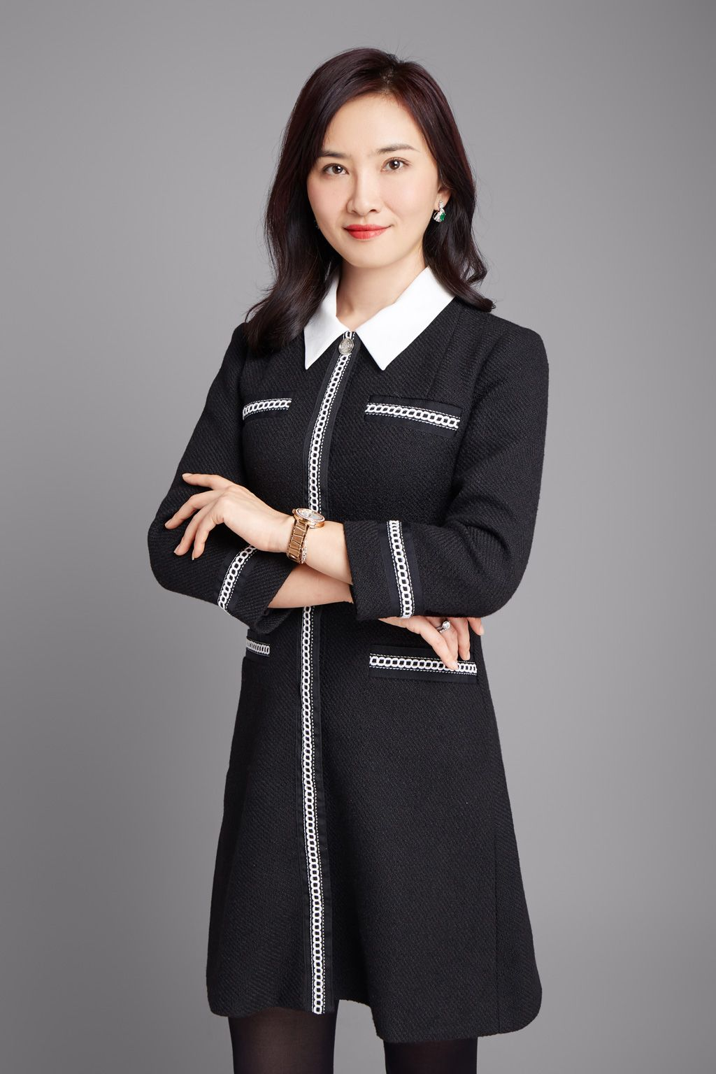 Xie Hexin