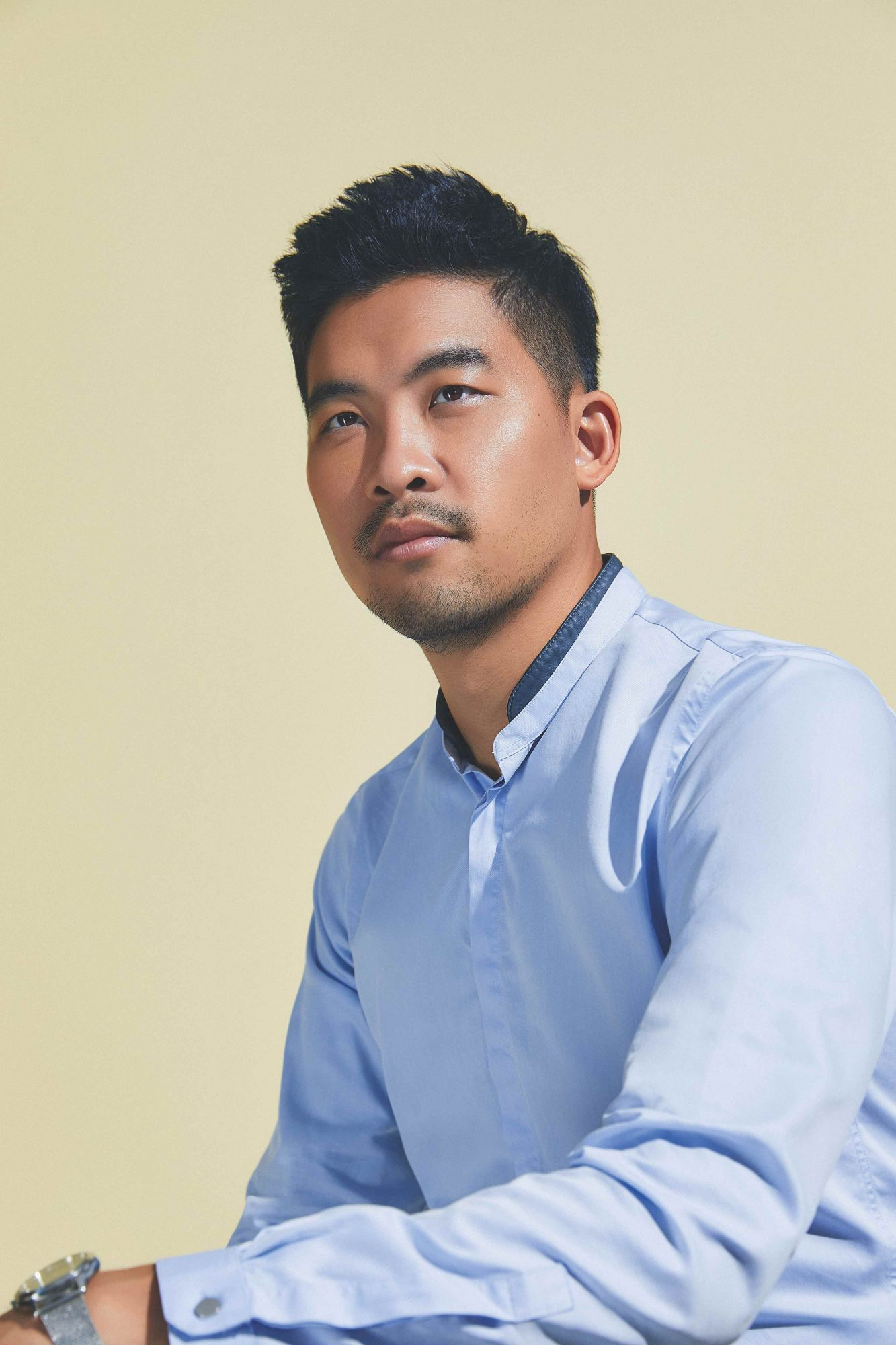 David Z Wang