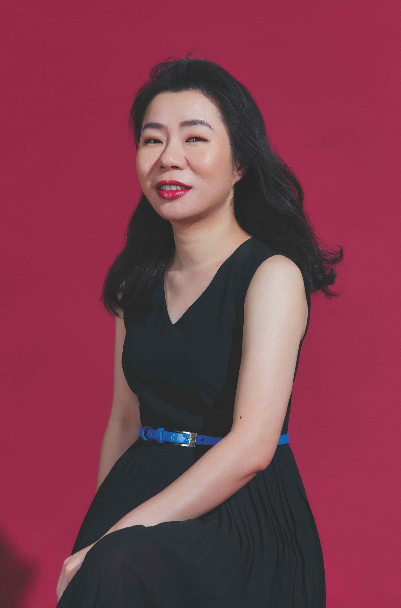 Shao Huilin