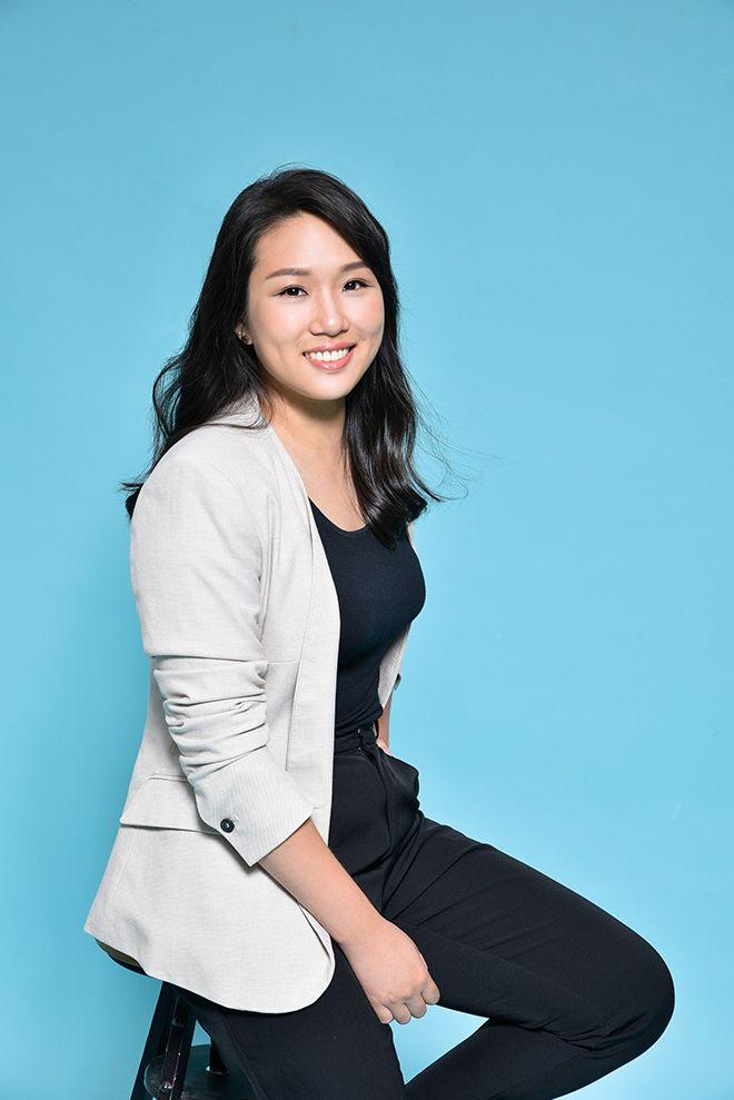 Iru Wang