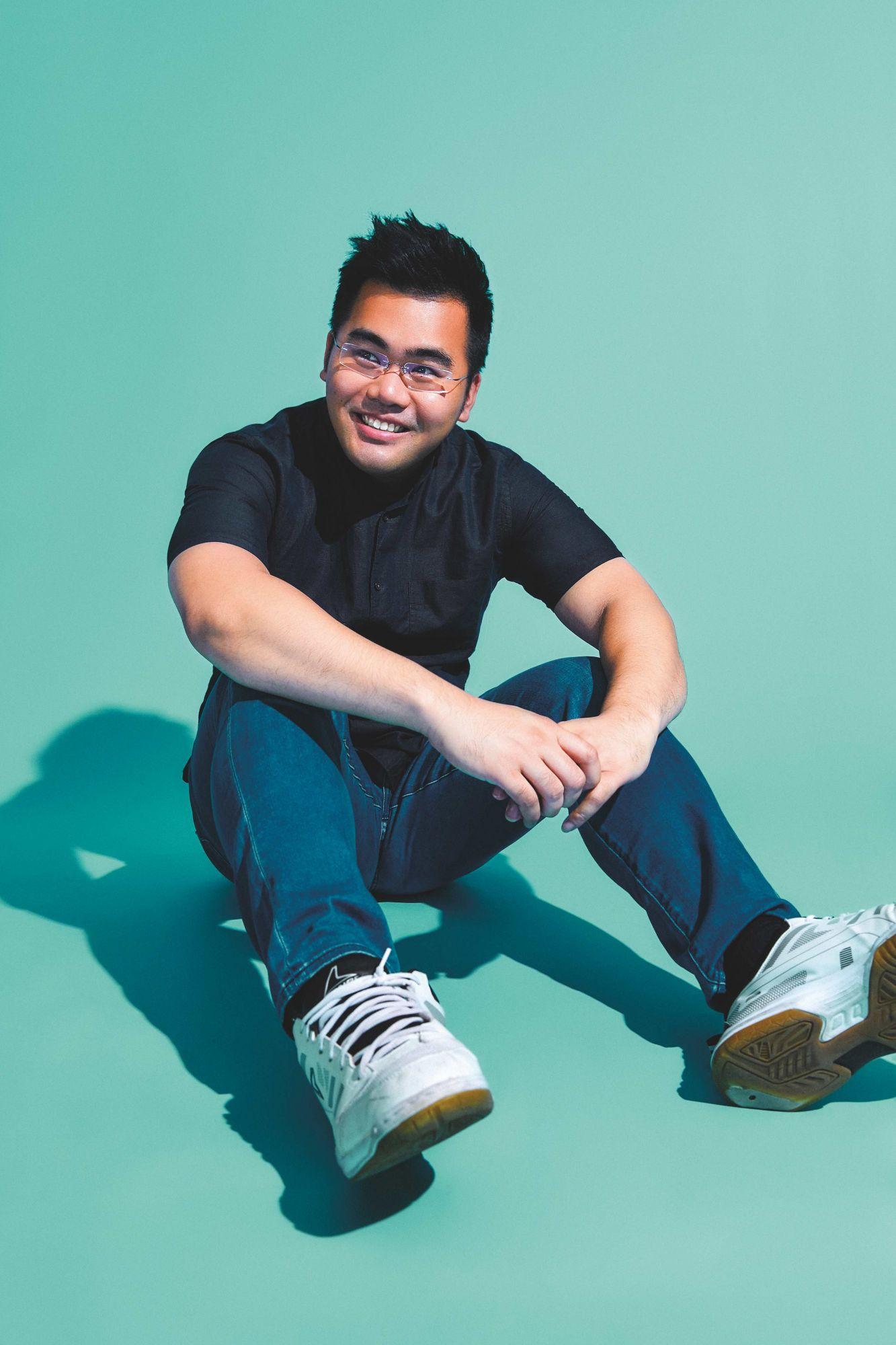 Steve Ong