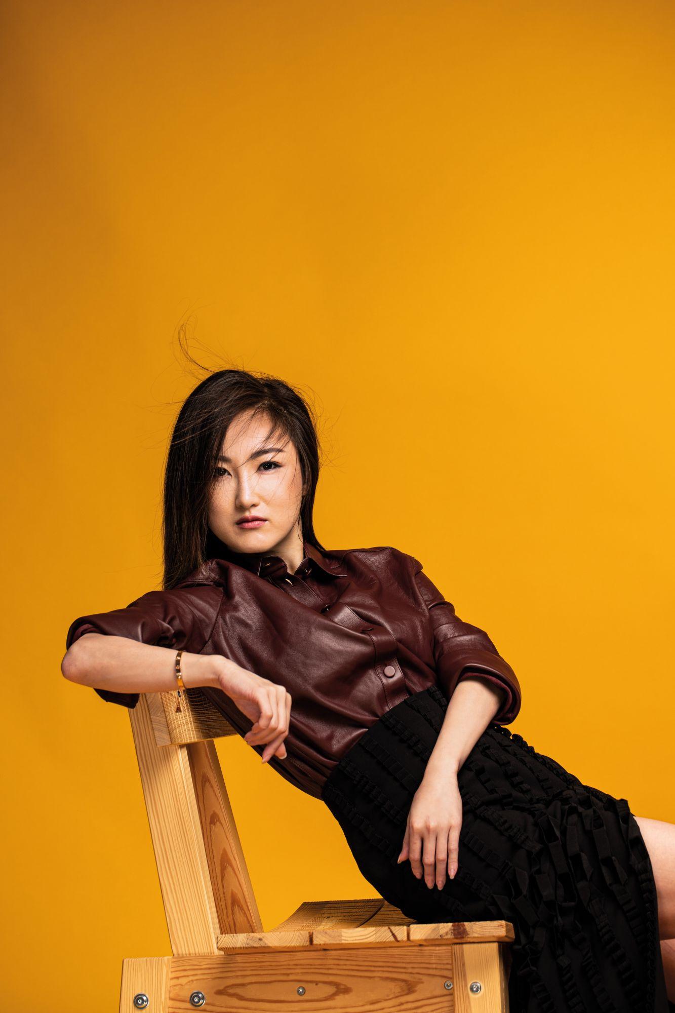 Candice Chan