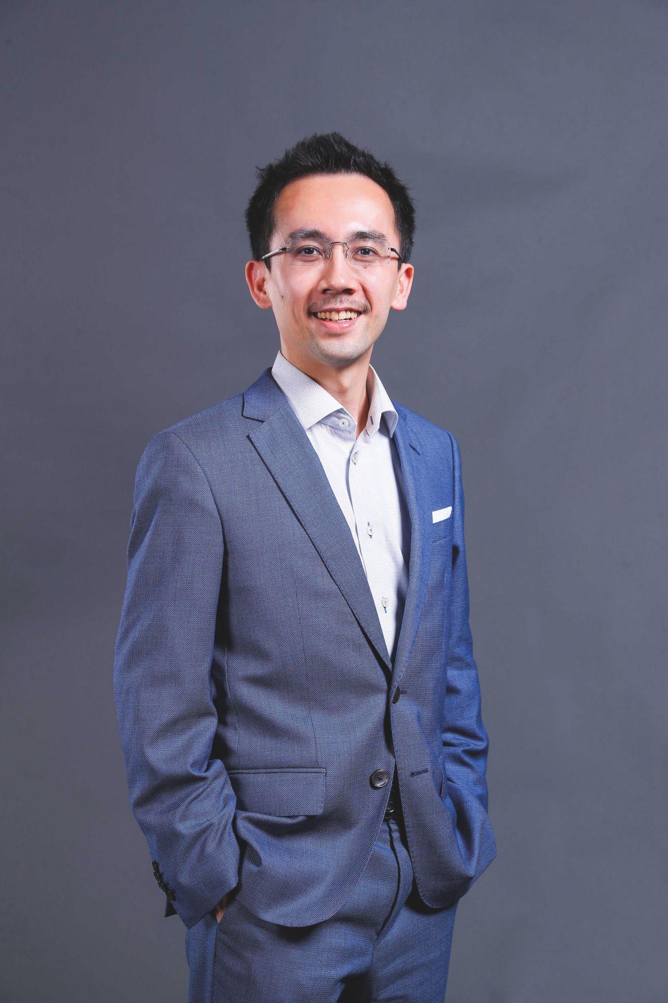 Jianxiong Xiao