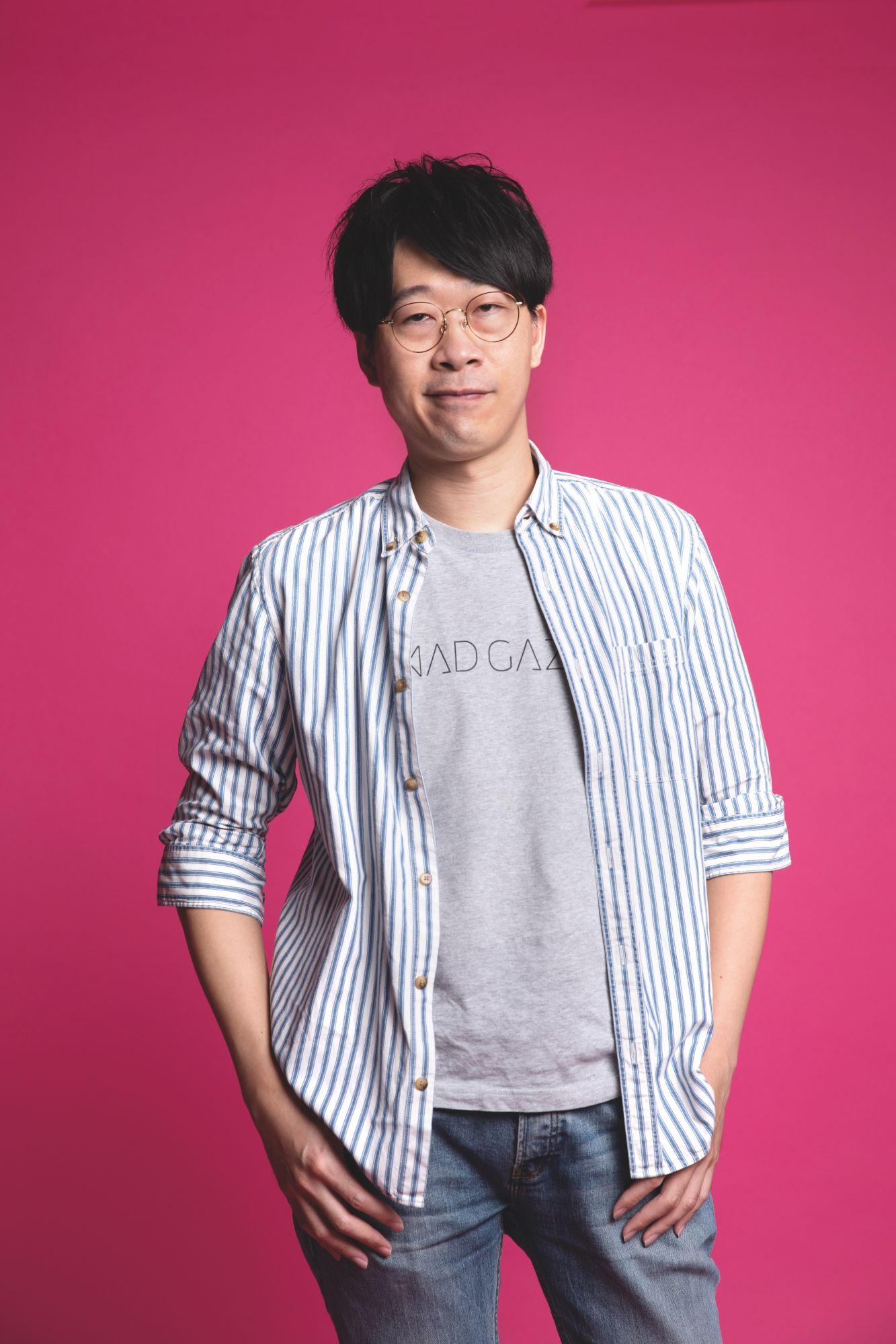 Jordan Cheng