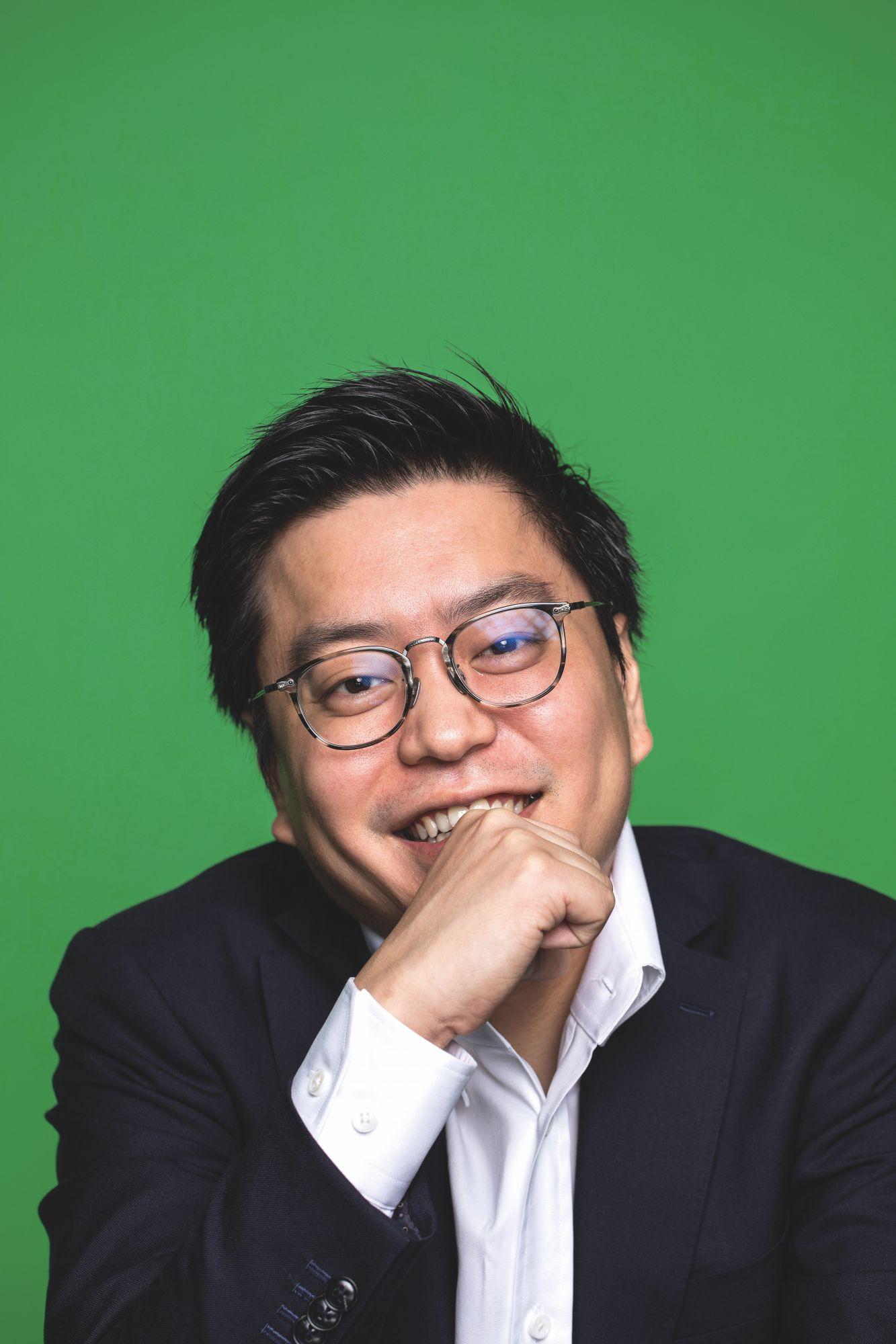 Kelvin Kwong