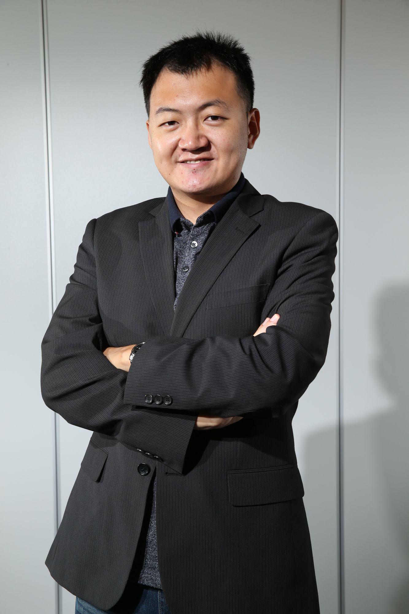 Miles Wen