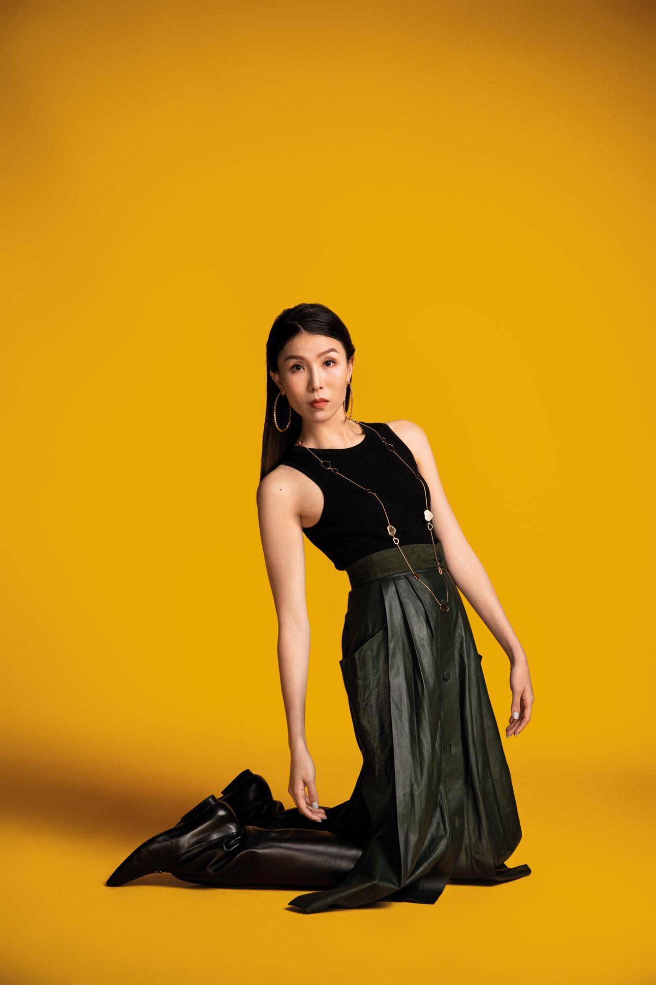 Vivian Tang