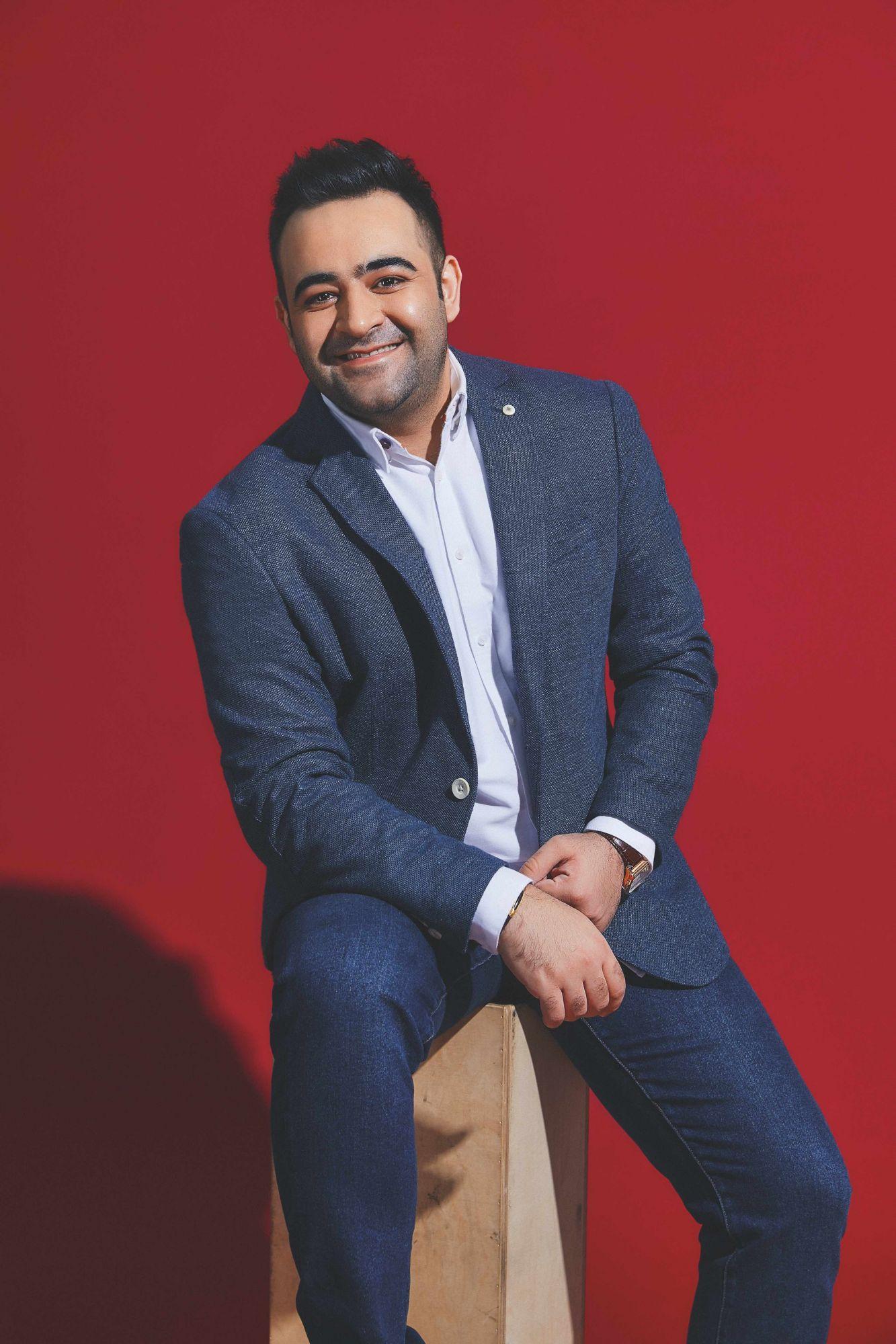Mohammad Hossein Davood Abadi Farahani