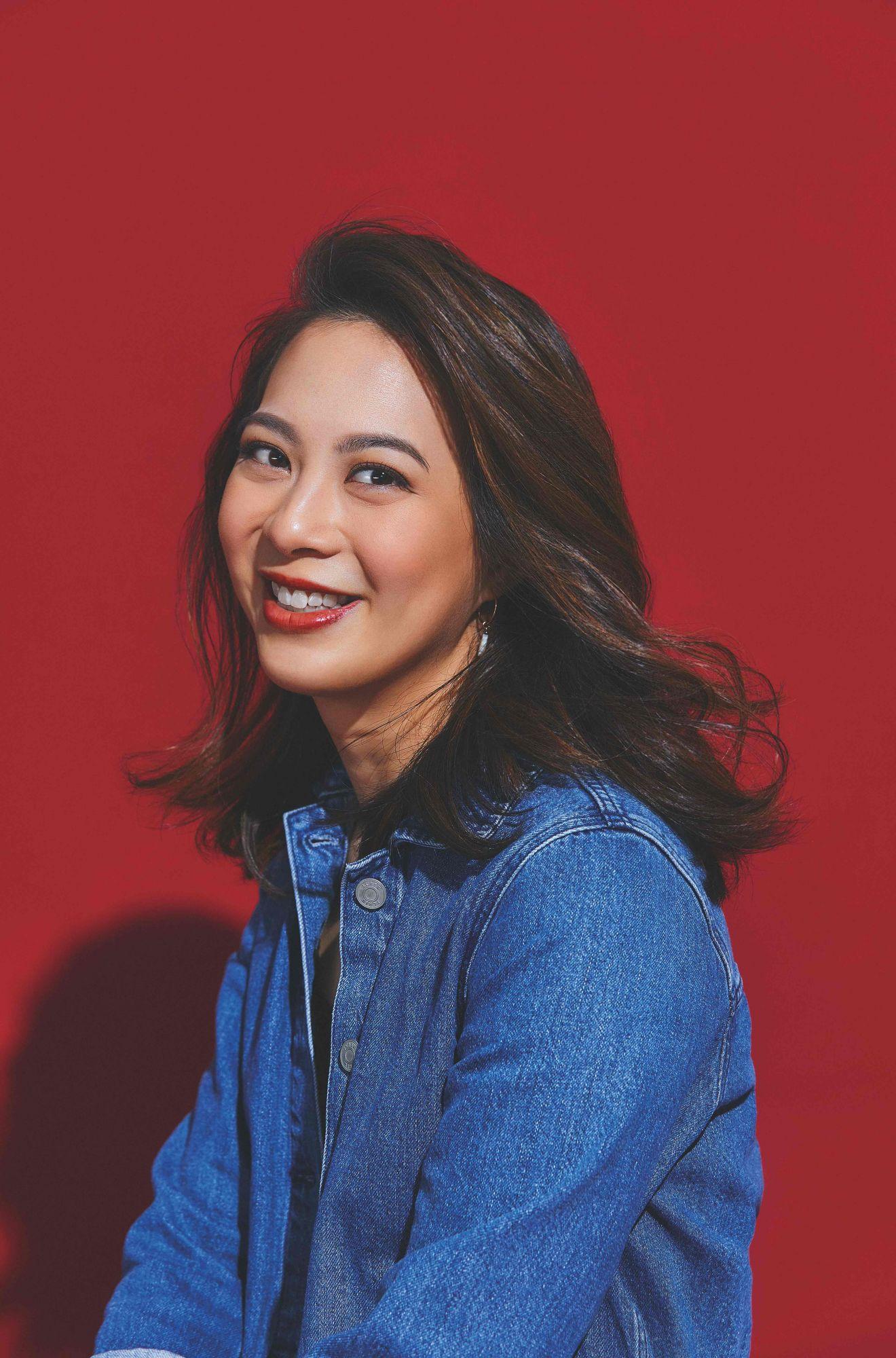 Kathlyn Tan