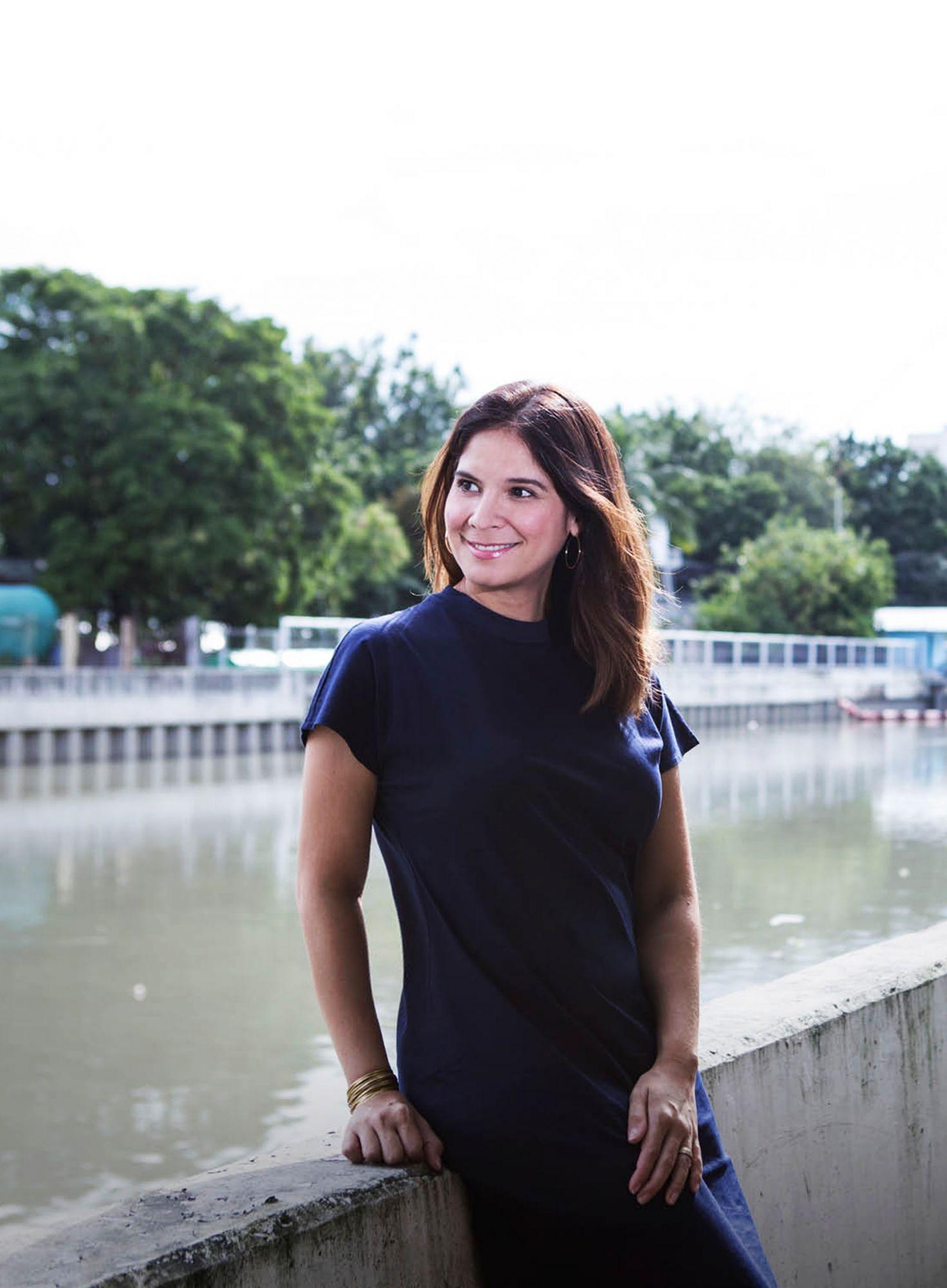 Julia Nebrija