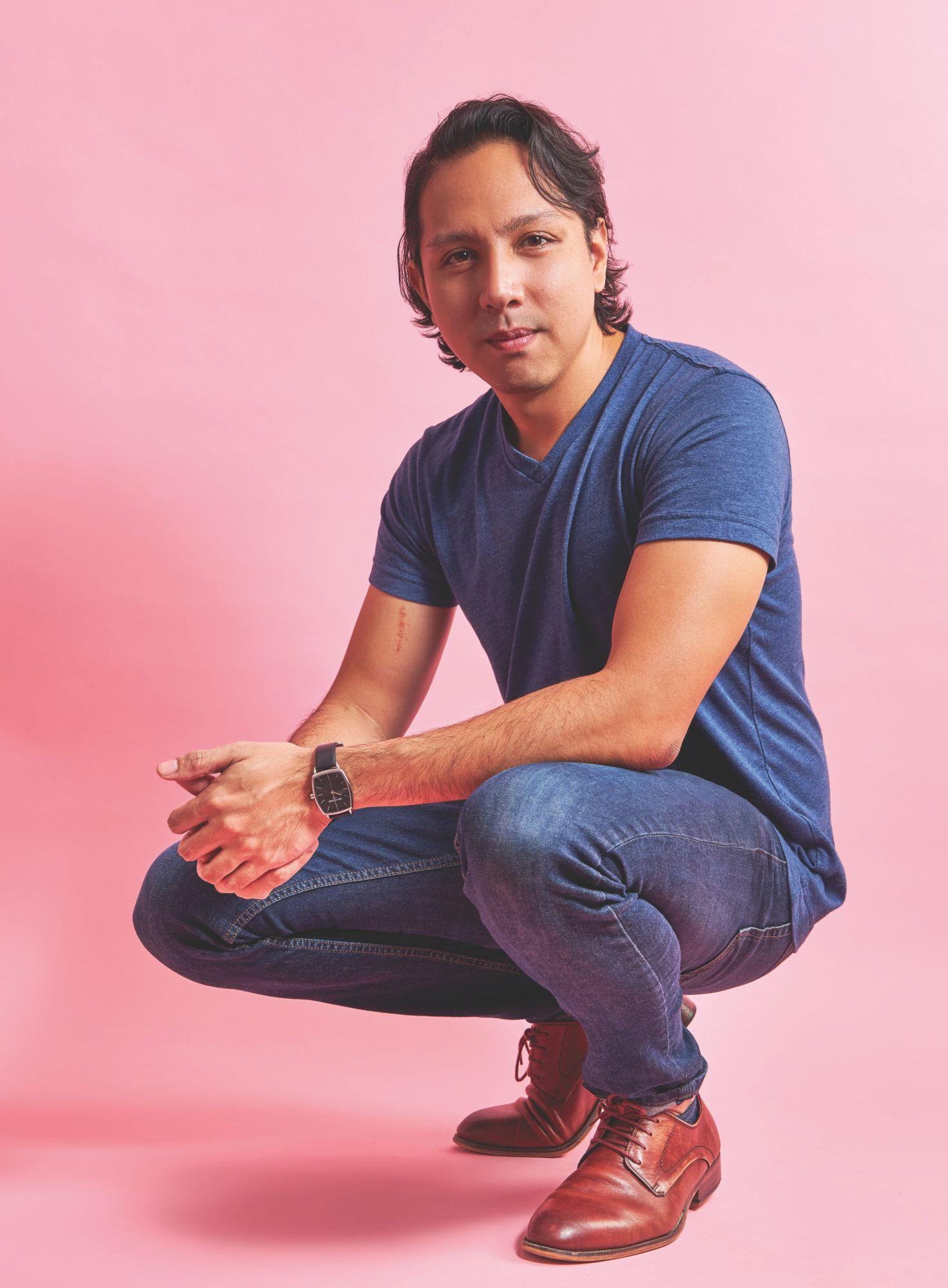 Miguel Bermundo
