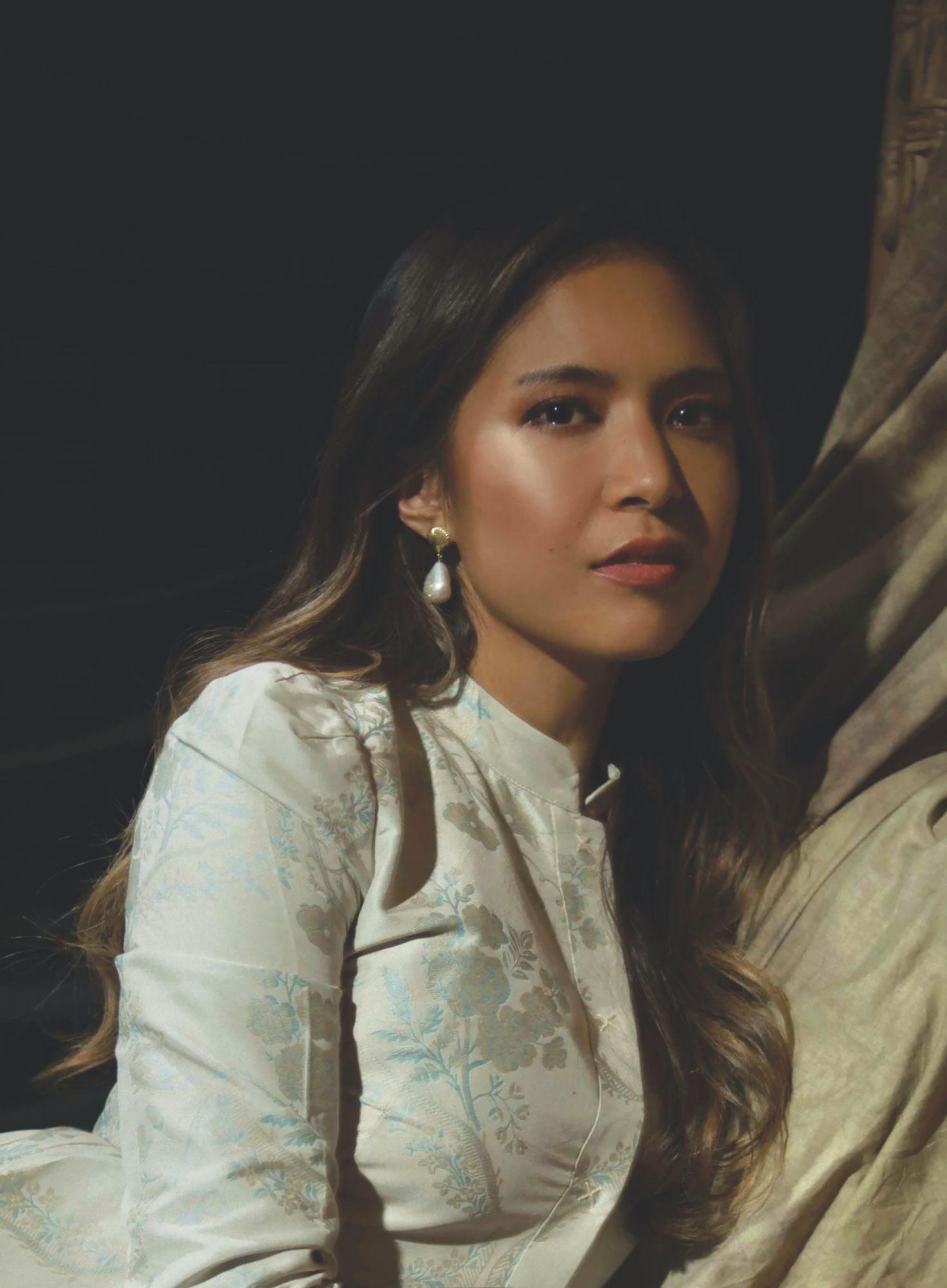 Nicole CuUnjieng Aboitiz