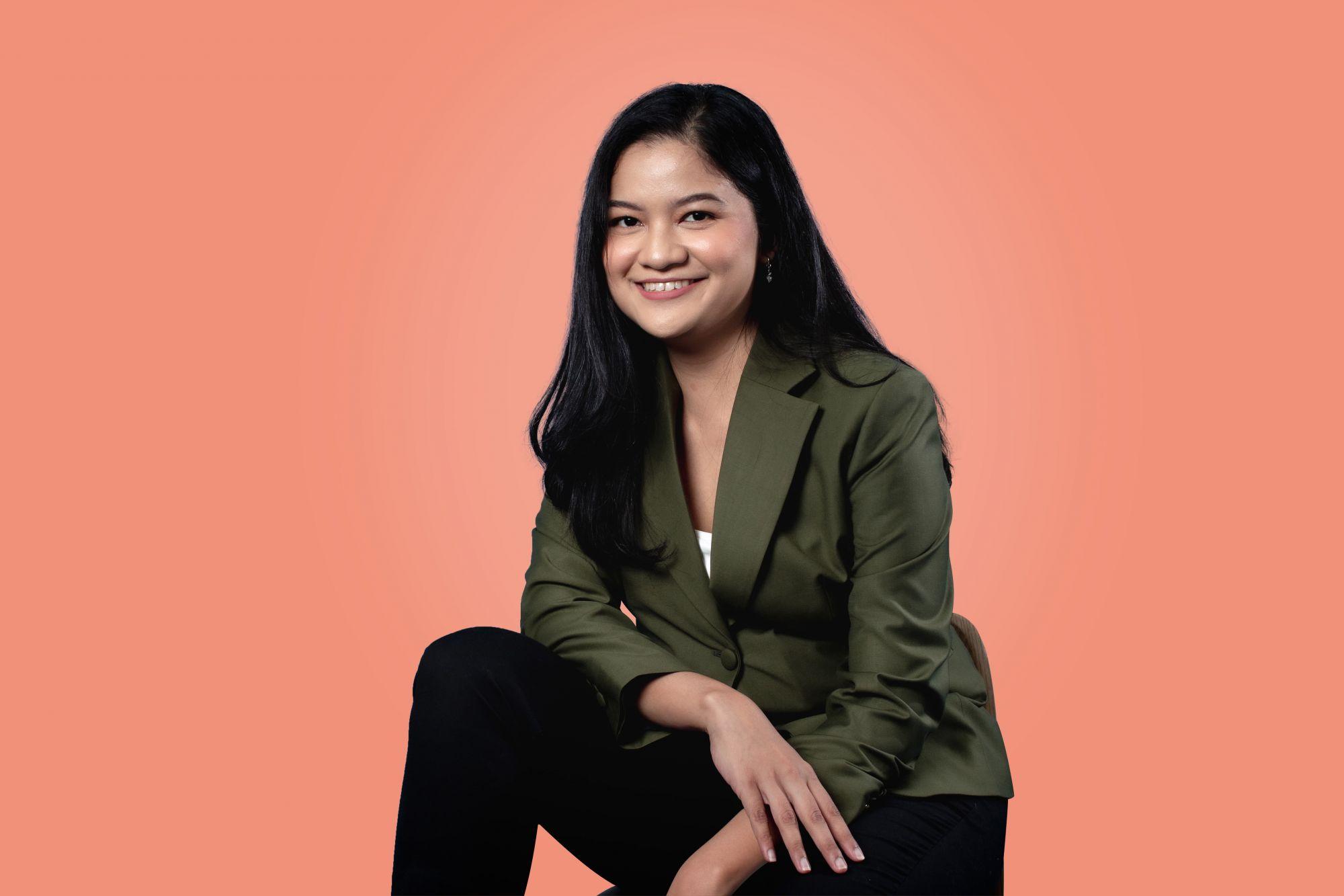 Sharlini Eriza Putri