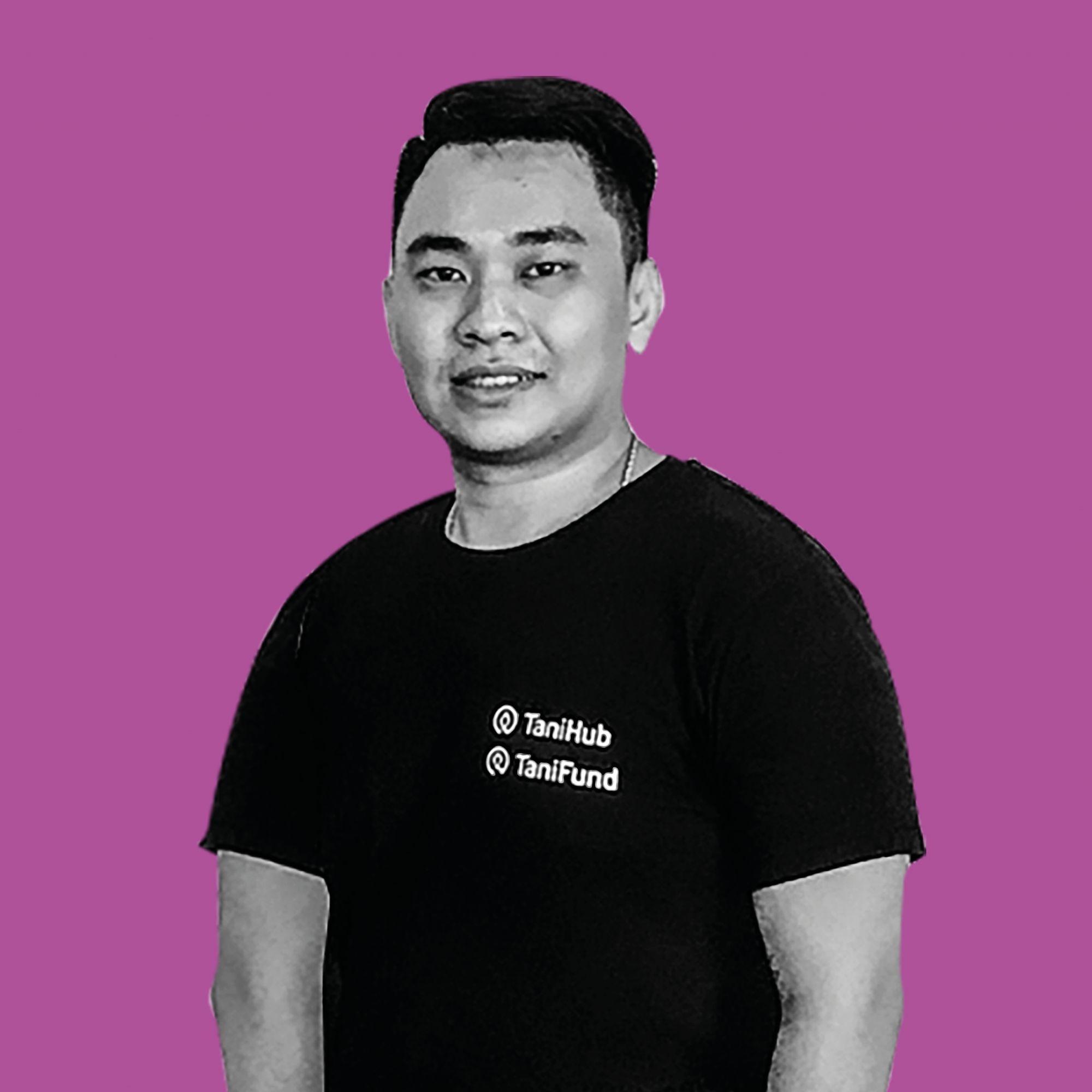 Edwin Setiawan